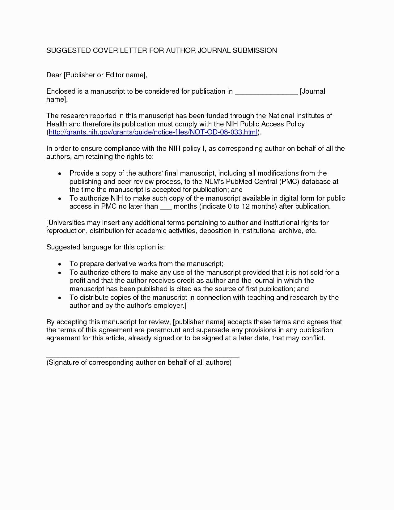 Non Disclosure Letter Template - Free Non Disclosure Agreement Template Fresh formal Rebuttal Letter