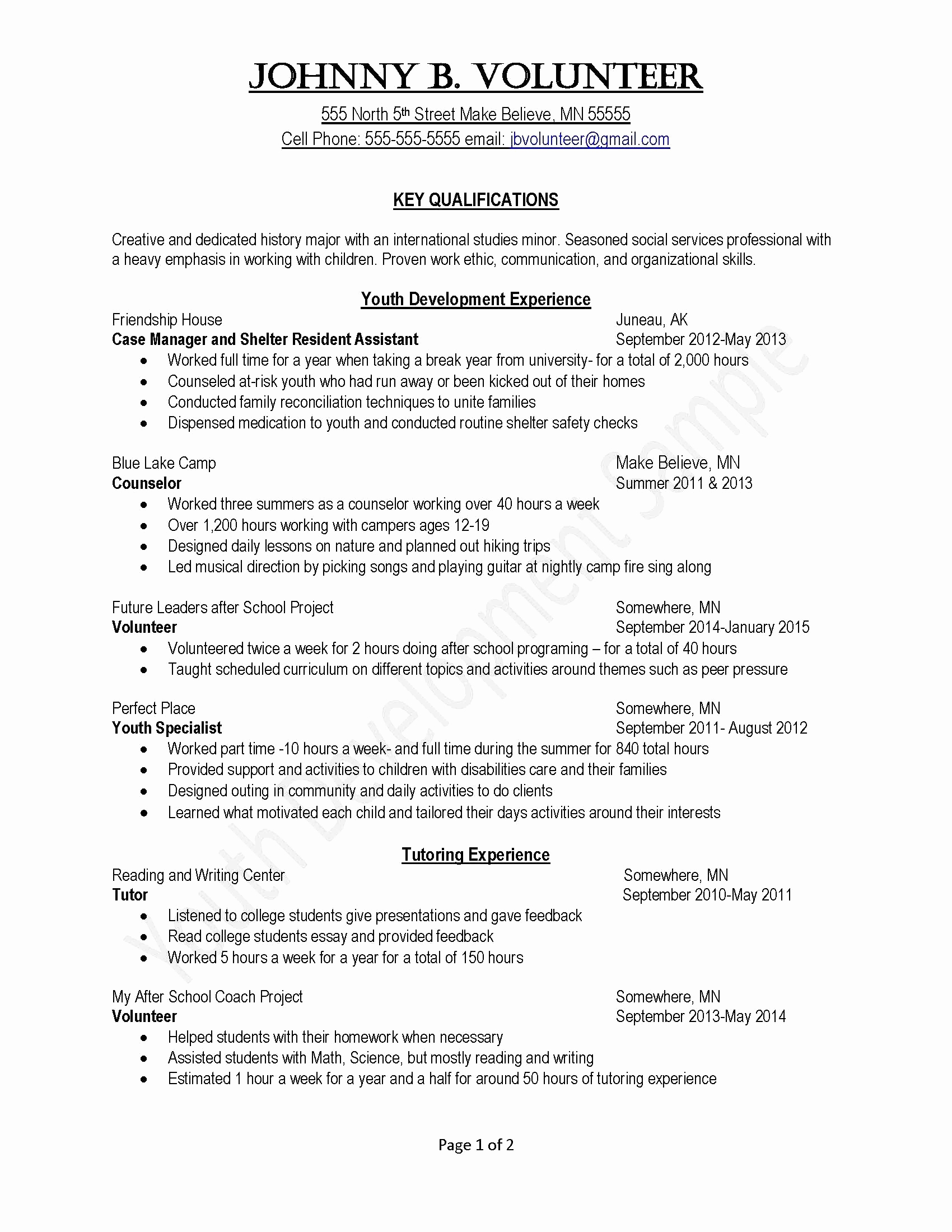 How to Make A Cover Letter Template - Good Cover Letters for Jobs Unique Simple Cover Letter Template
