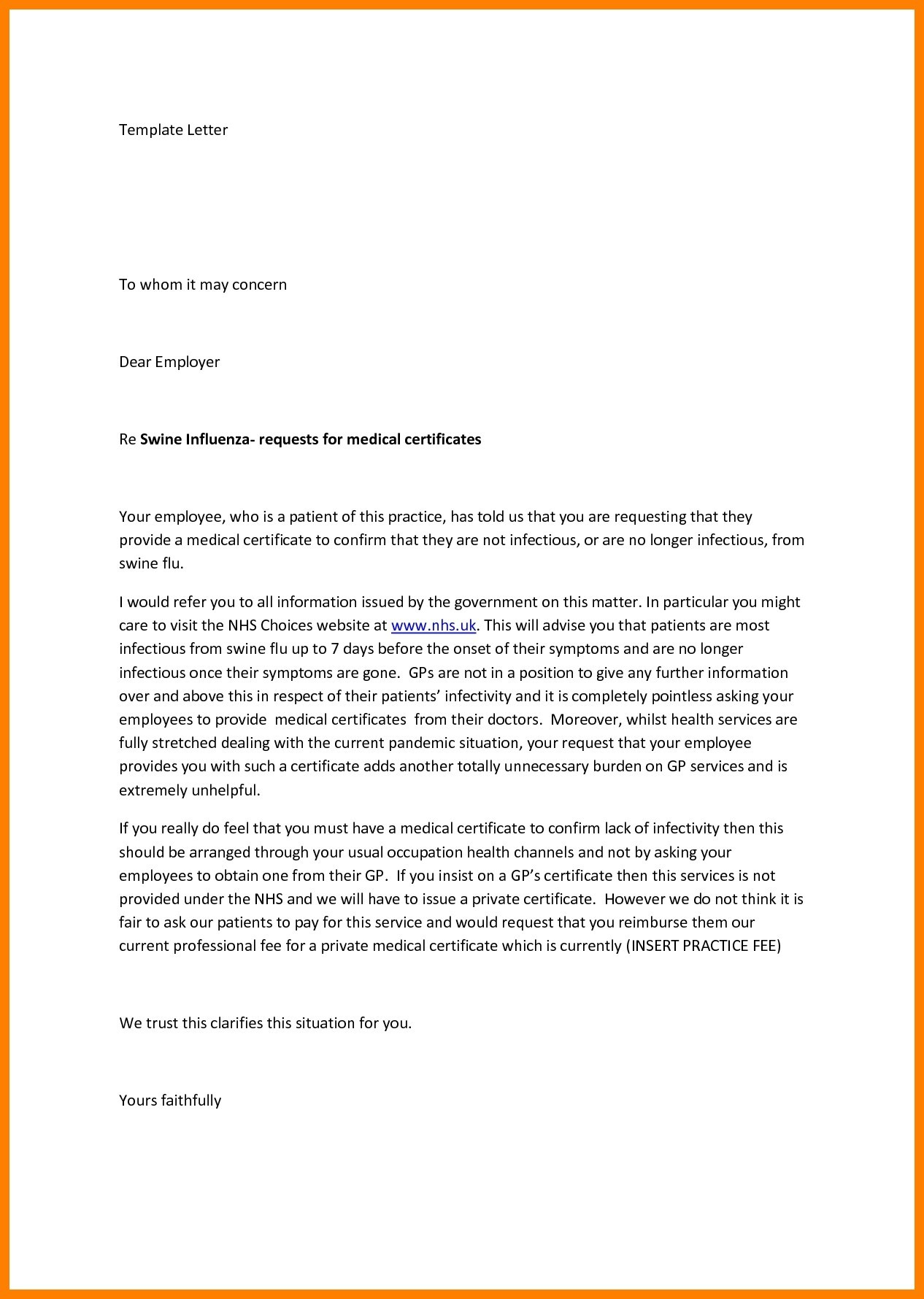 Employment Verification Letter to whom It May Concern Template - Guarantee Certificate format In Word New 4 Employee Confirmation
