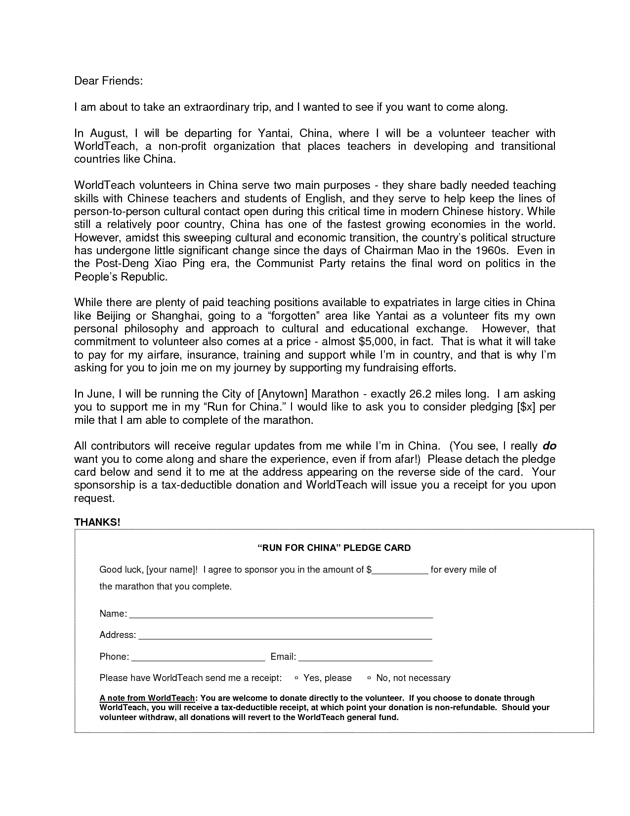 Donation Letter Template for Sports - How to Write A Letter asking to Volunteer Choice Image Letter