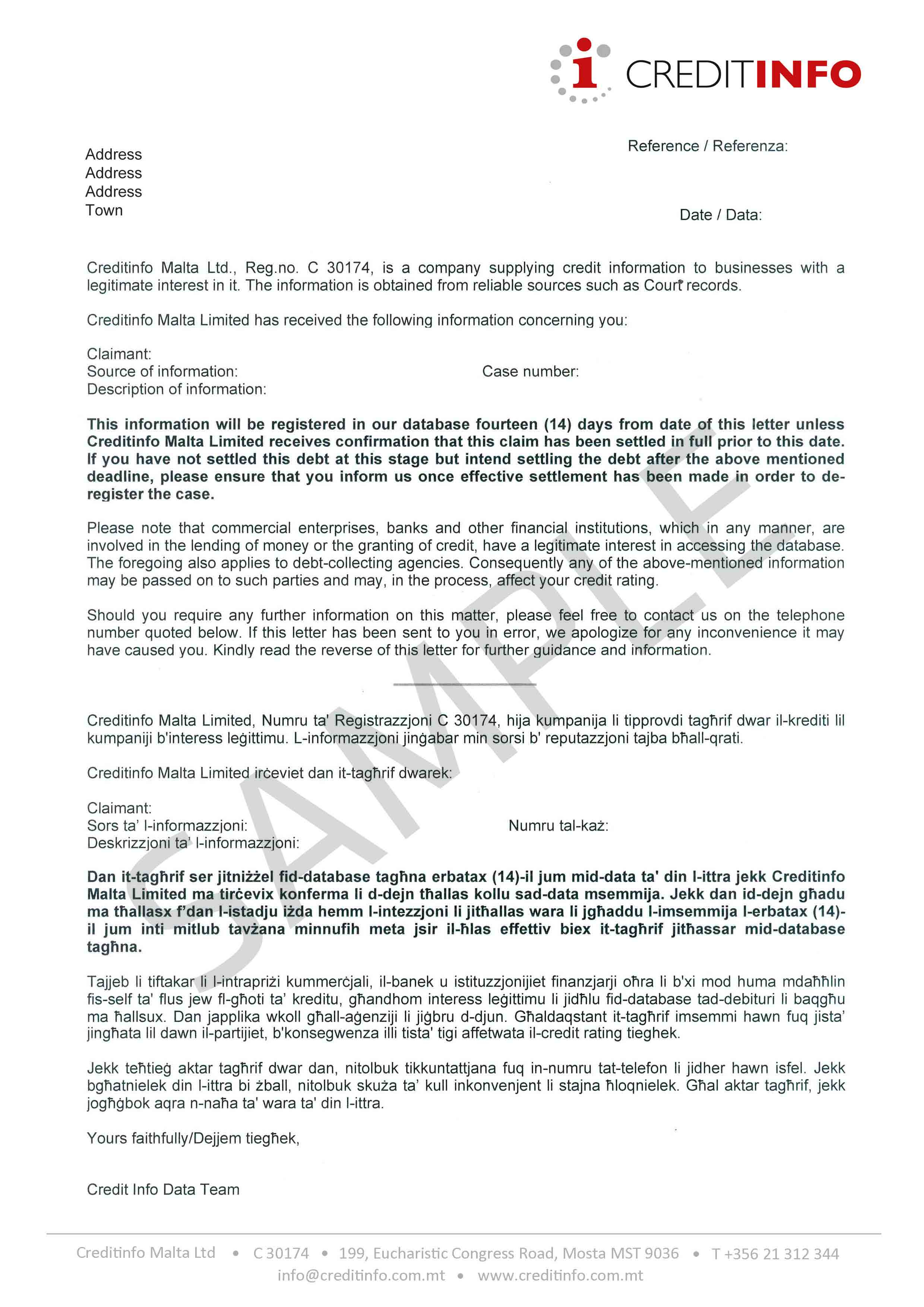Owed Money Letter Template - How to Write A Letter when someone Owes You Money Letter