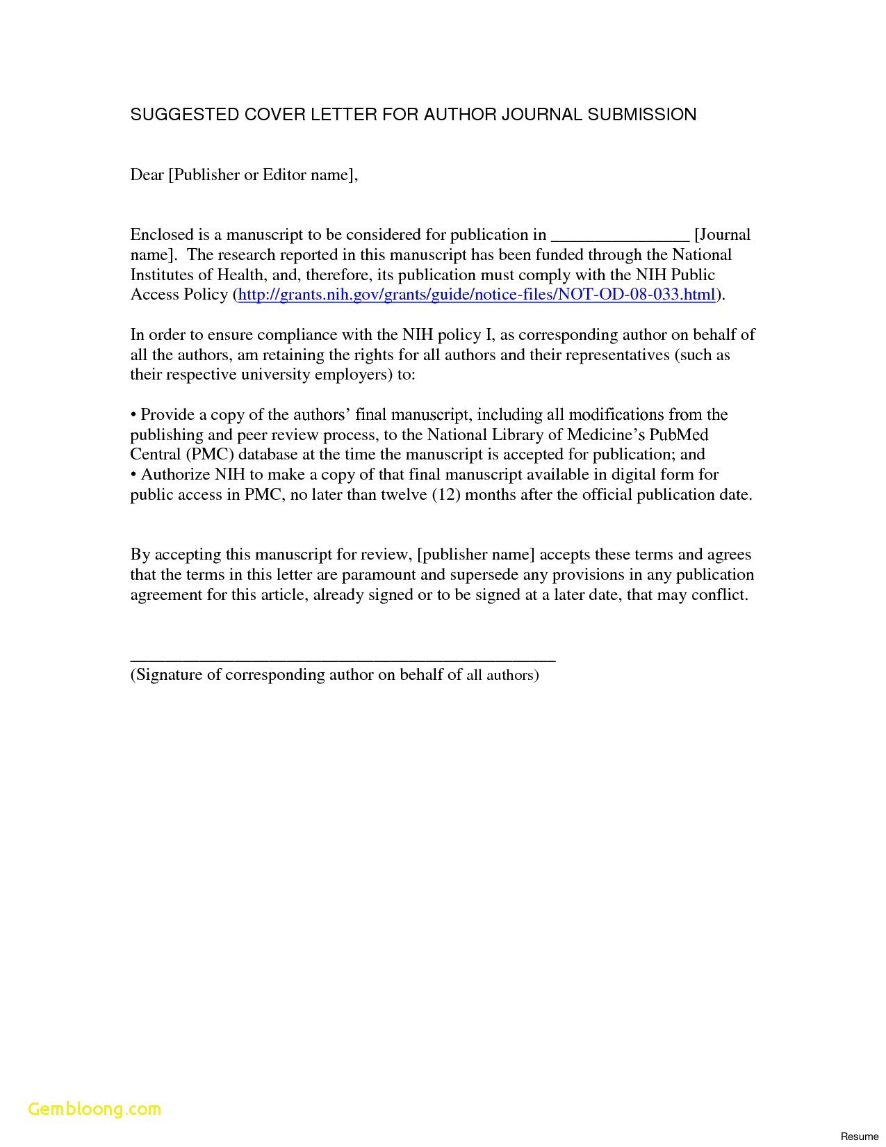 Rfp Cover Letter Template Samples Letter Templates