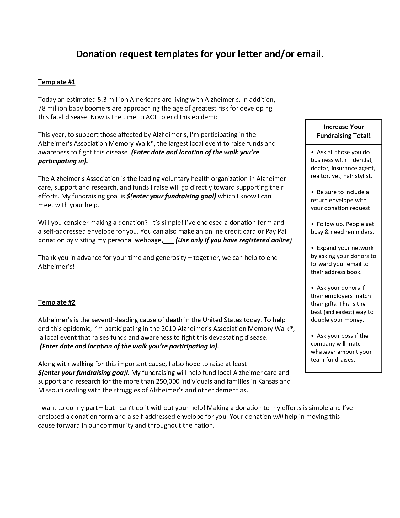 Charity Donation Request Letter Template - How to Write A solicitation Letter for Donations Choice Image