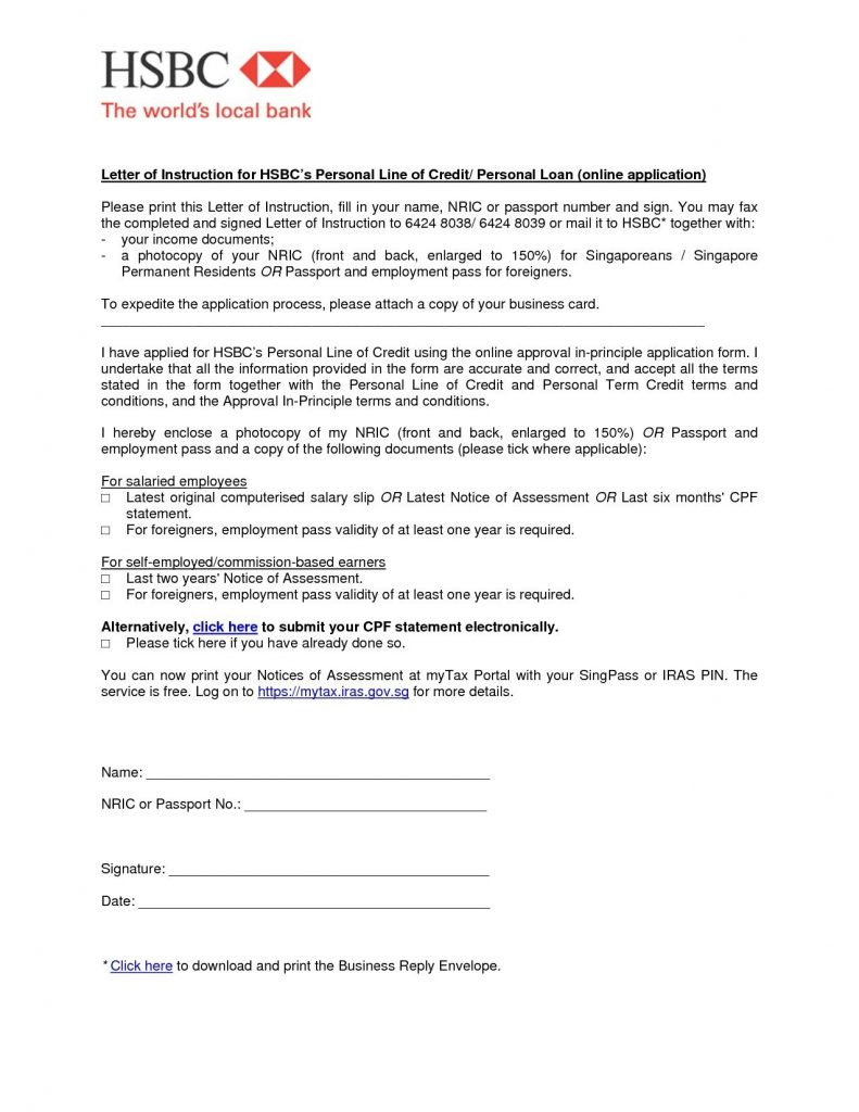 Loan Approval Letter Template - How to Write Letter to asking Bank Loan Save Bank Loan Application