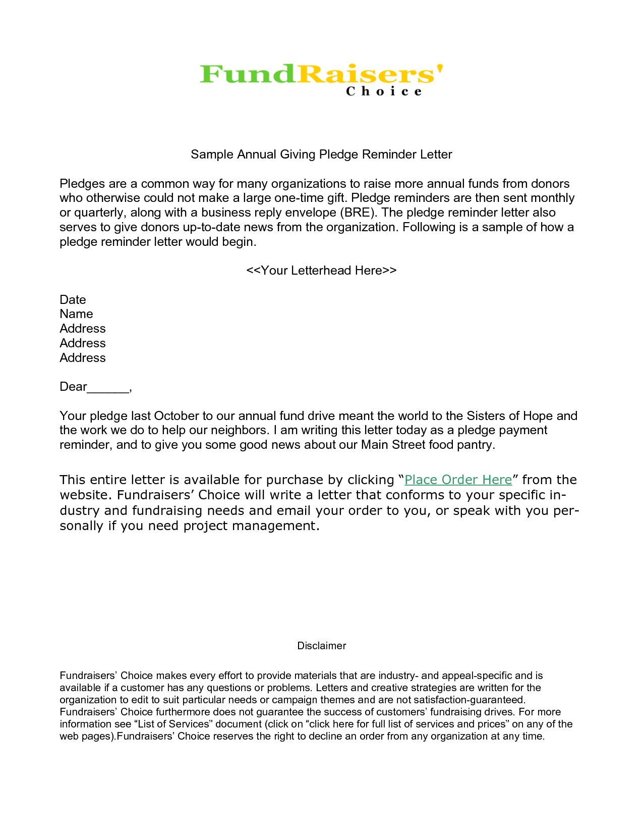 Mammogram Reminder Letter Template - How to Write Reminder Letter Gallery Letter format formal Sample