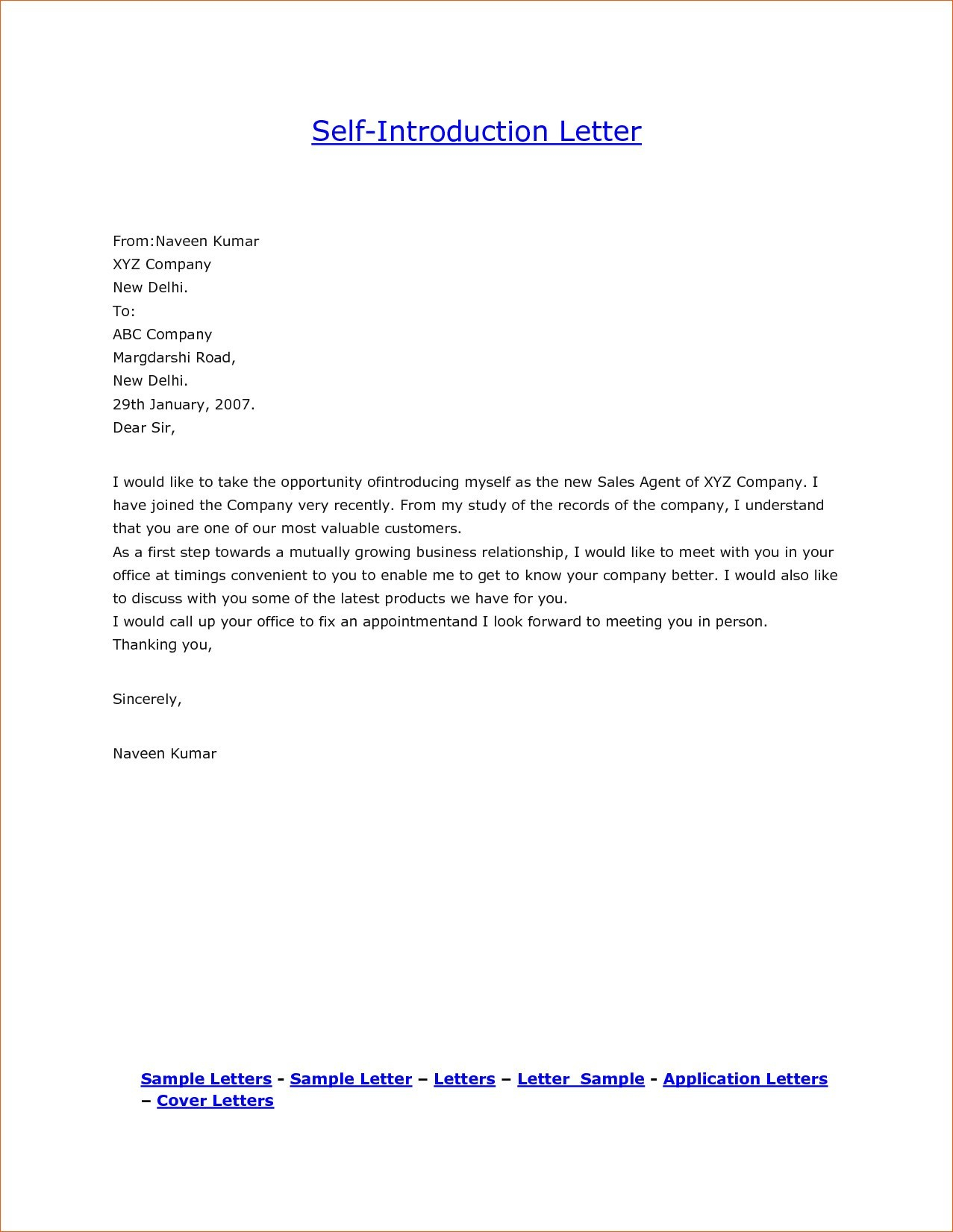 Cleaning business introduction letter template examples letter cleaning business introduction letter template introduction letter format for trading pany new samples business wajeb