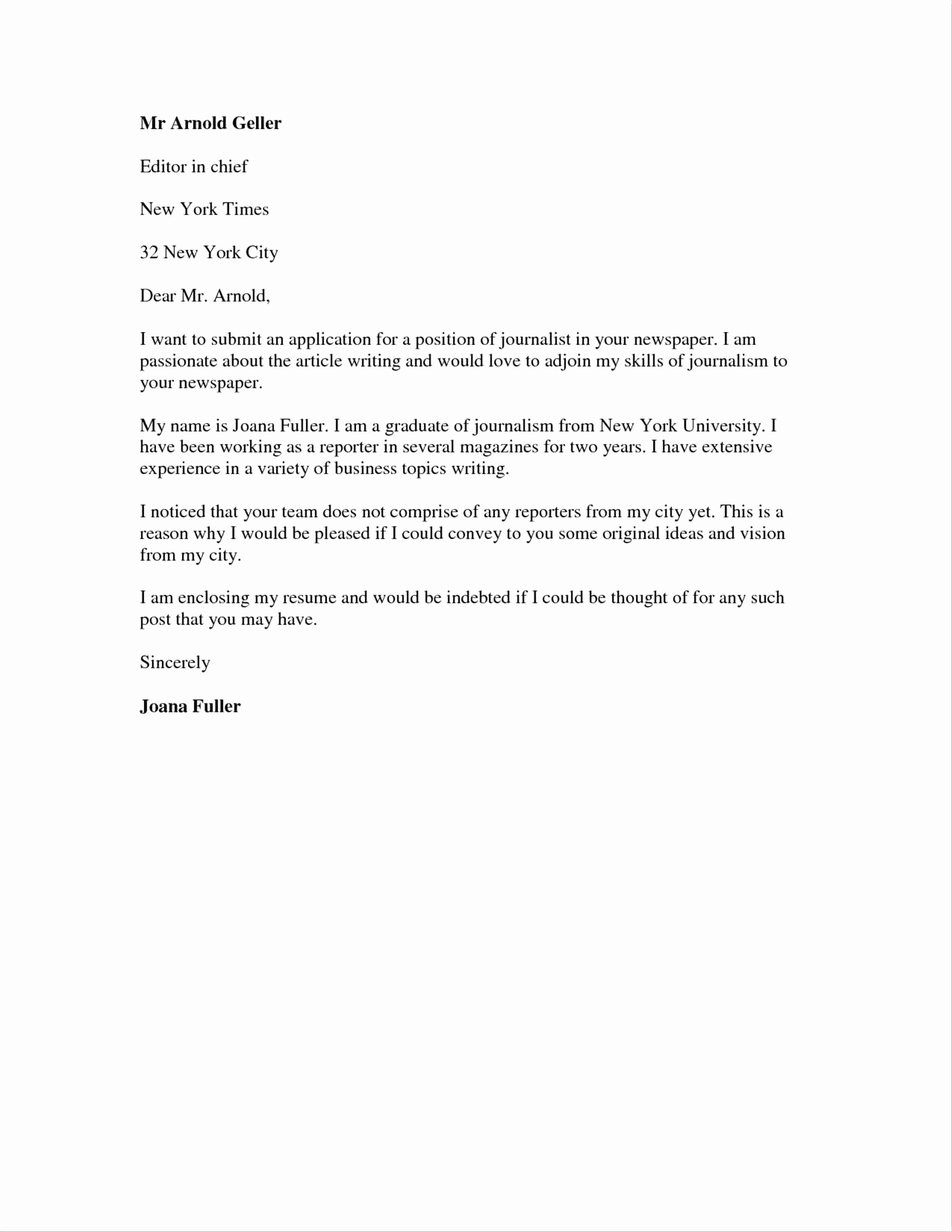 Credit Report Dispute Letter Template - Job Letter Template Awesome Credit Report Dispute Letter Template