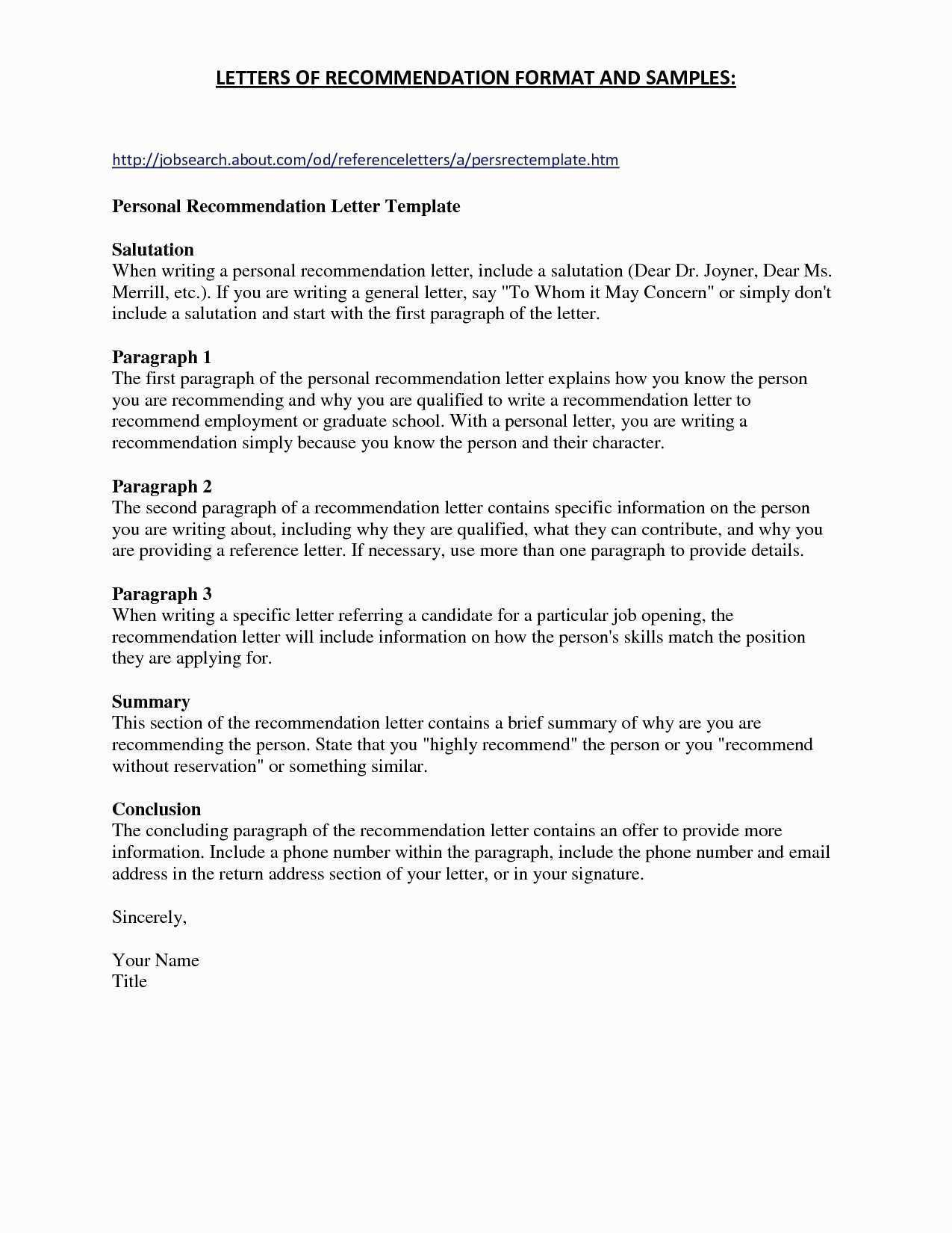 Credit Dispute Letter Template Pdf - Job Re Mendation Letter Template New Dispute Letter to Credit