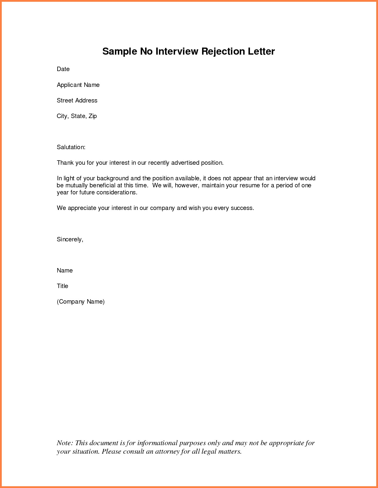 material rejection letter format images letter format formal example. Black Bedroom Furniture Sets. Home Design Ideas