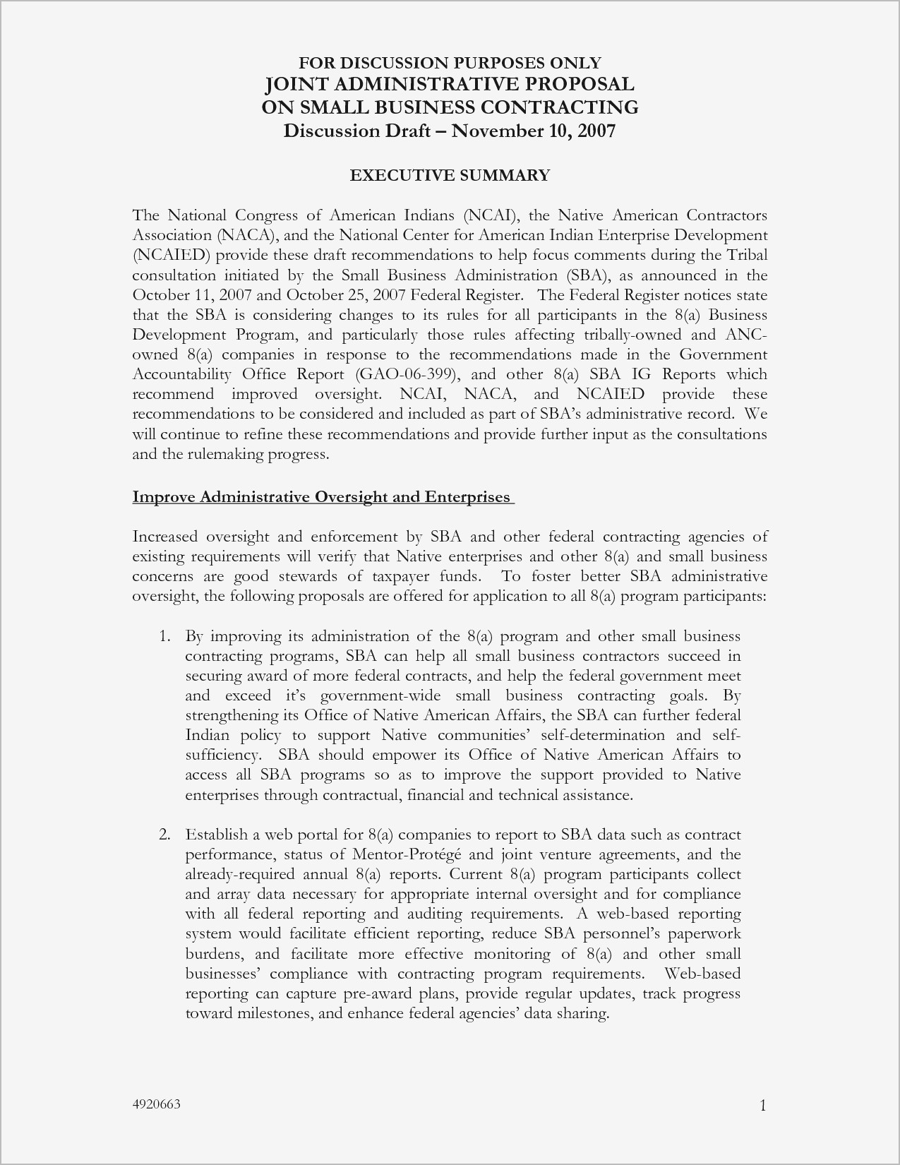 Free Joint Venture Proposal Letter Template Samples | Letter Templates