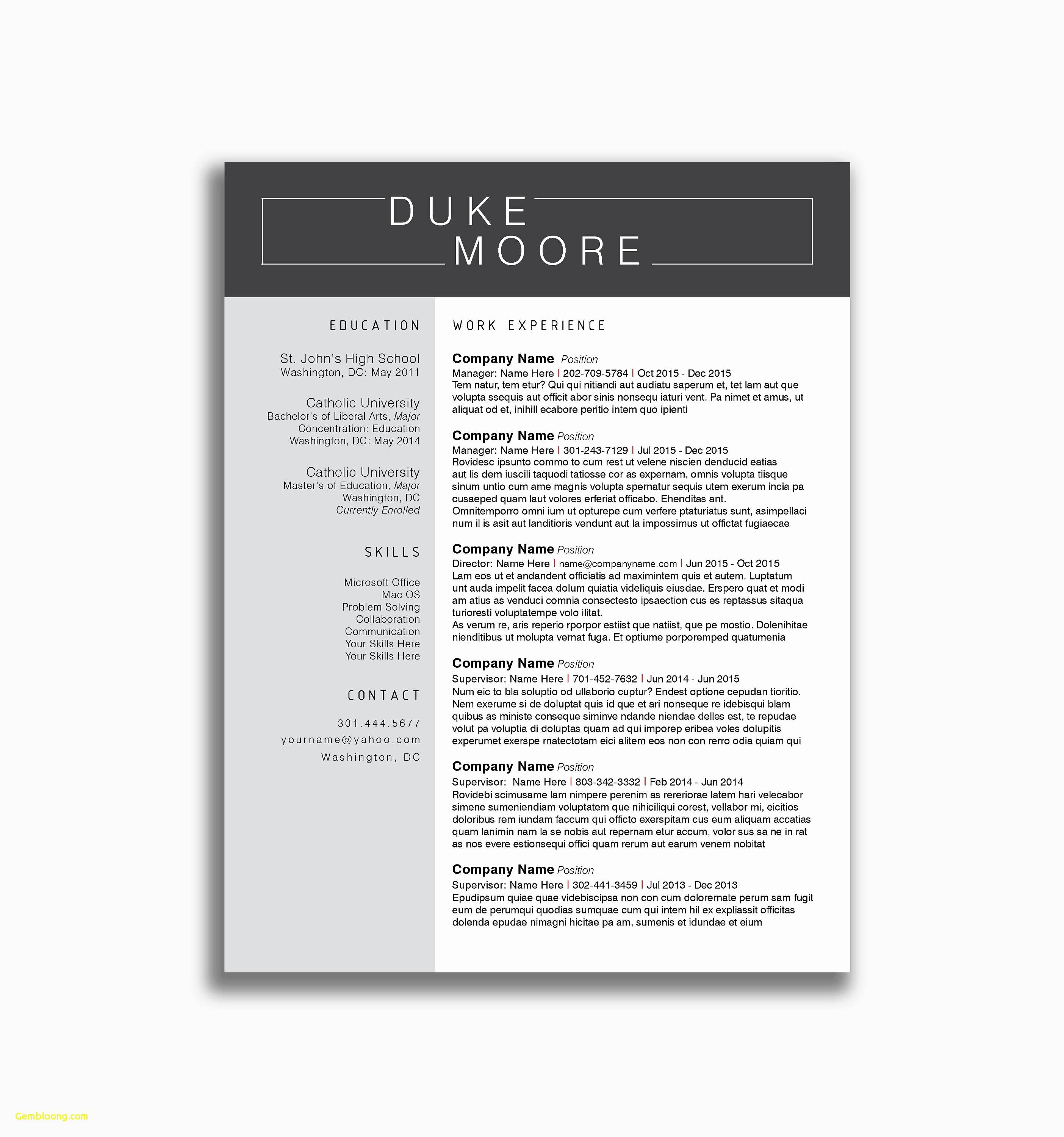 Business Cover Letter Template Microsoft Word - Lawyer Resume Template Inspirational button Template for Word