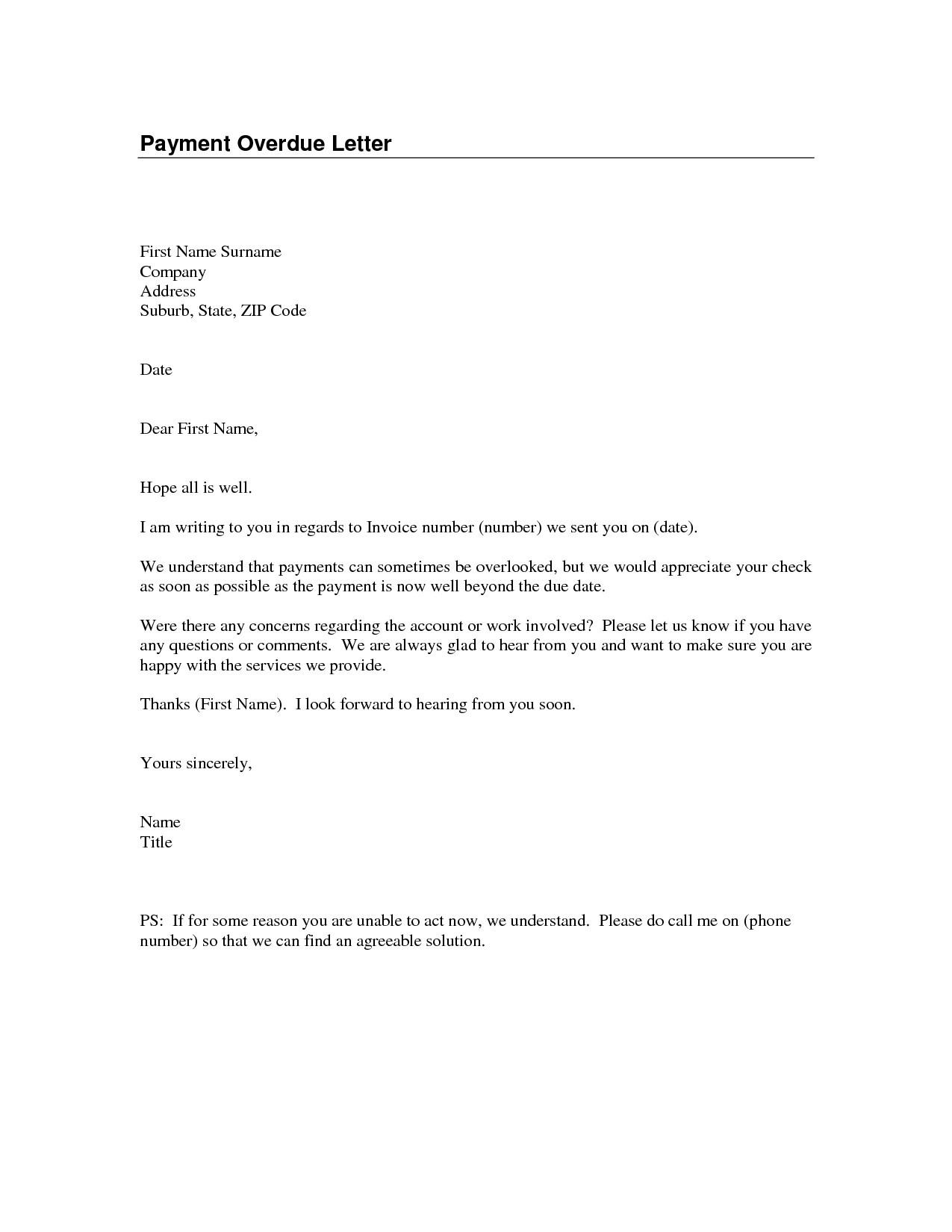 Outstanding Payment Letter Template   Legal Letter Format Template Best Legal  Letter Format For