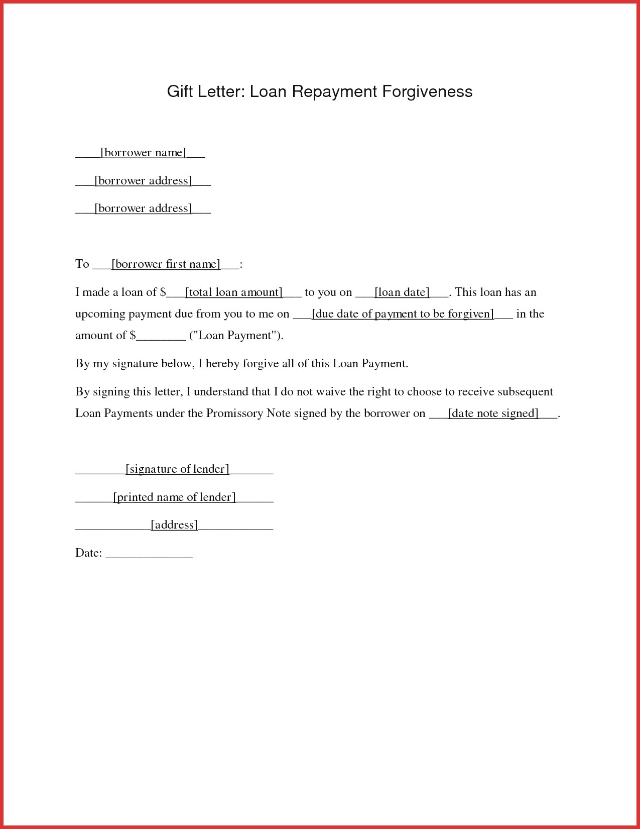 Personal Loan Repayment Letter Template - Letter for Loan Valid Save Best New Refrence Fresh Inspirationa New
