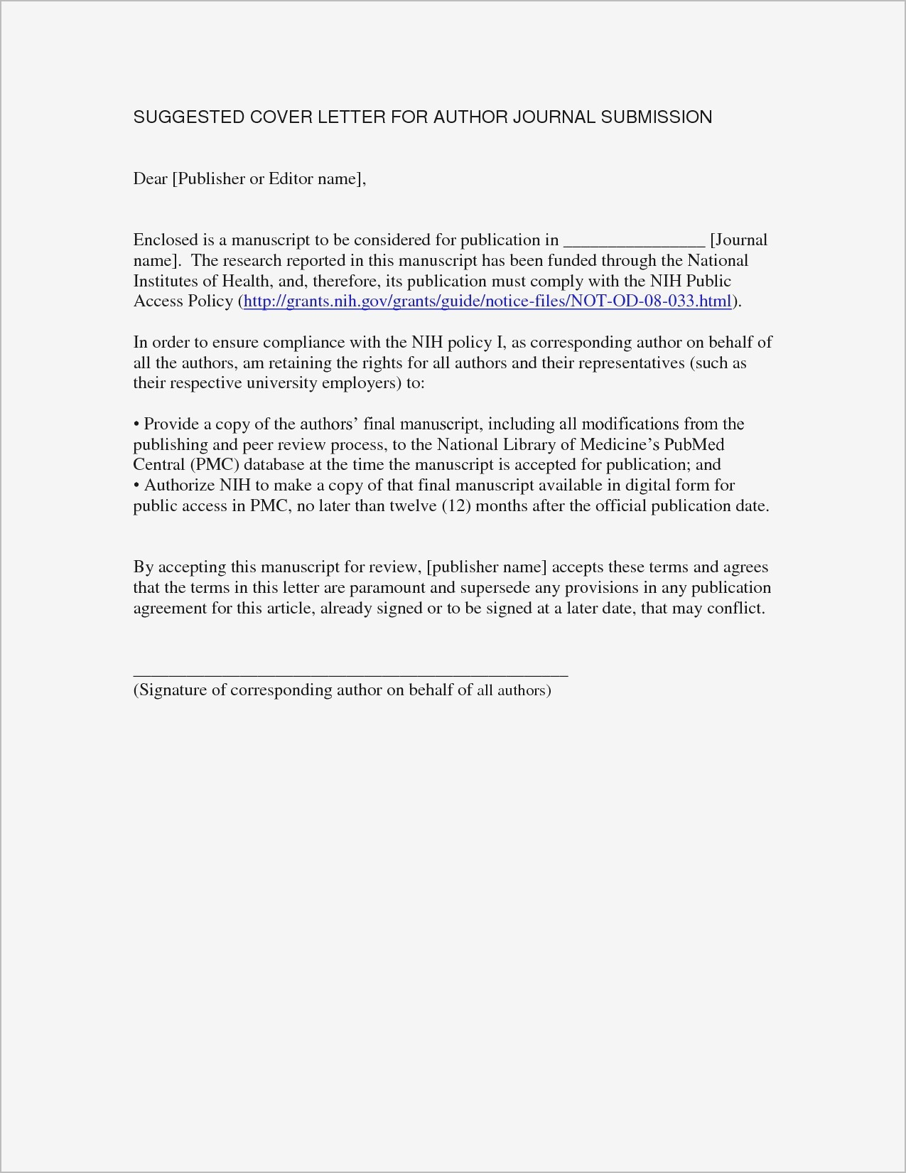 In Full and Final Settlement Letter Template - Letter Rebuttal Template