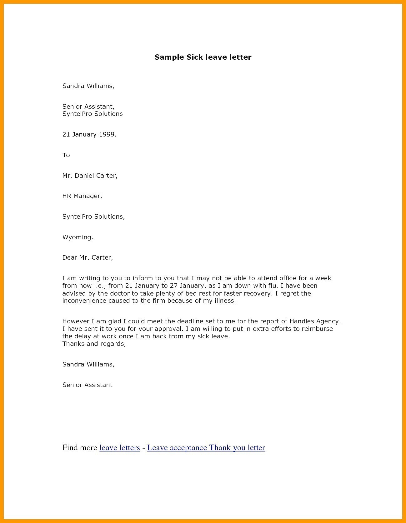 Maternity Return to Work Letter From Employer Template - Letter Template Maternity Leave Valid Fresh Letter Template