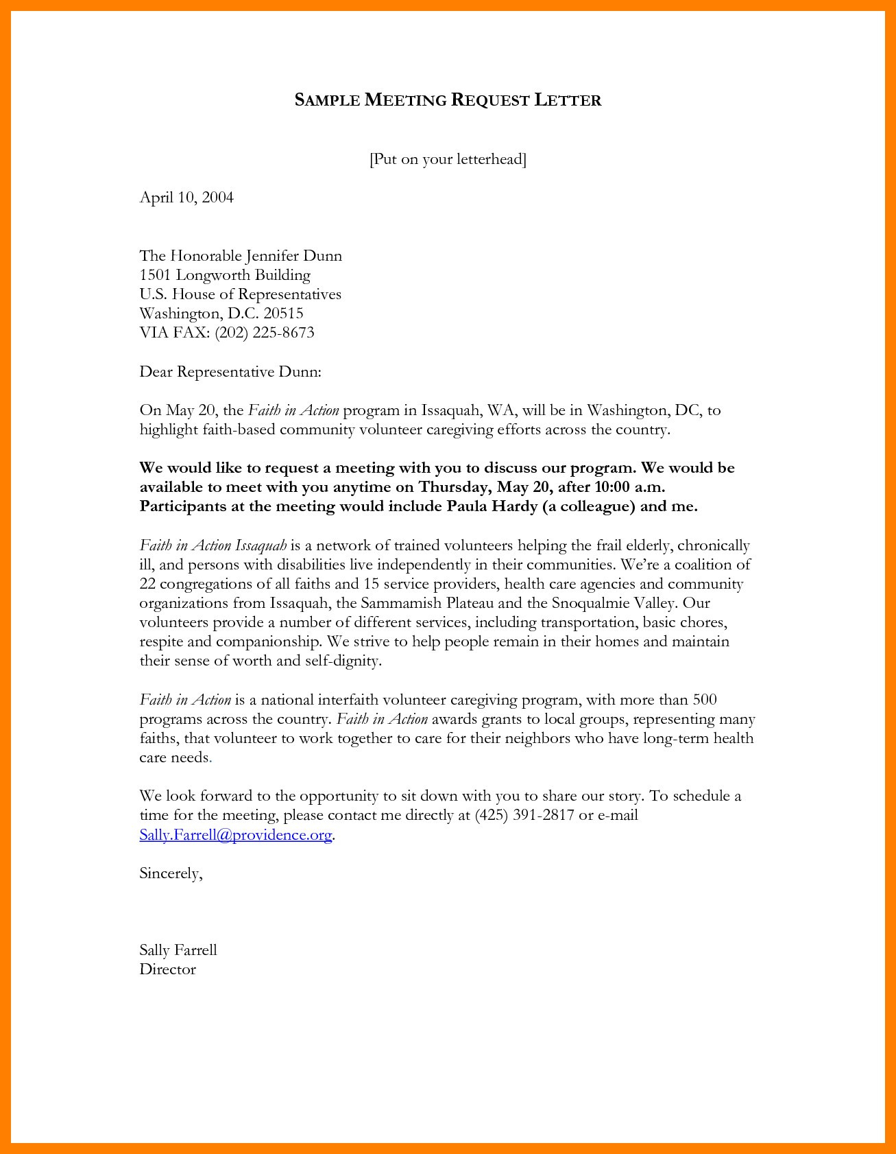 Formal Demand Letter Template - Letter Writing format for Request New formal Request Letter Example