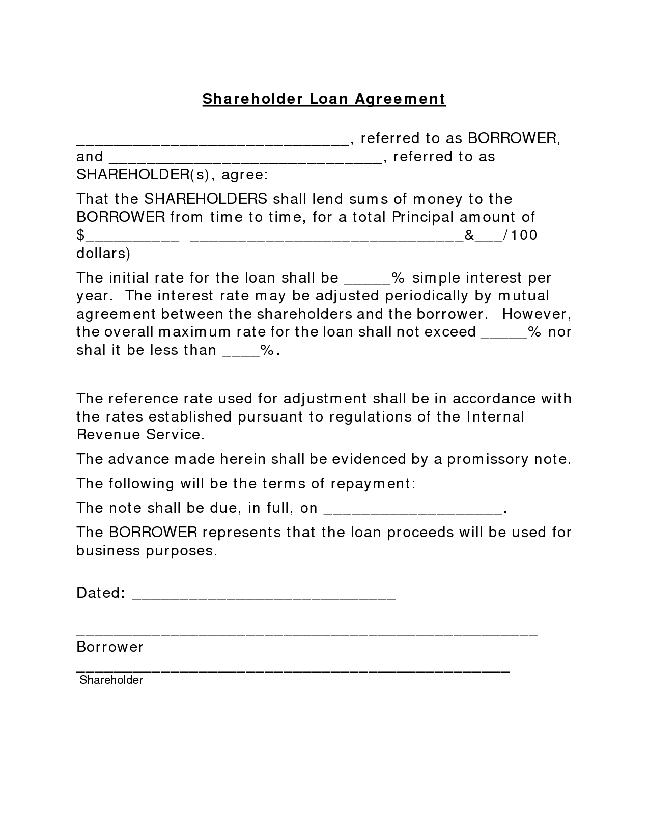 Cash Out Refinance Letter Template - Loan Contracts Template Pt Lawencon Internasional Simple Loan