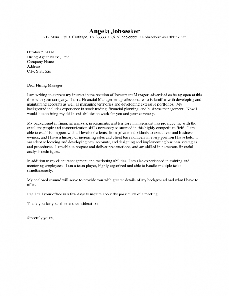 Entry Level Cover Letter Template Free - Medical assistant Cover Letter Samples Free