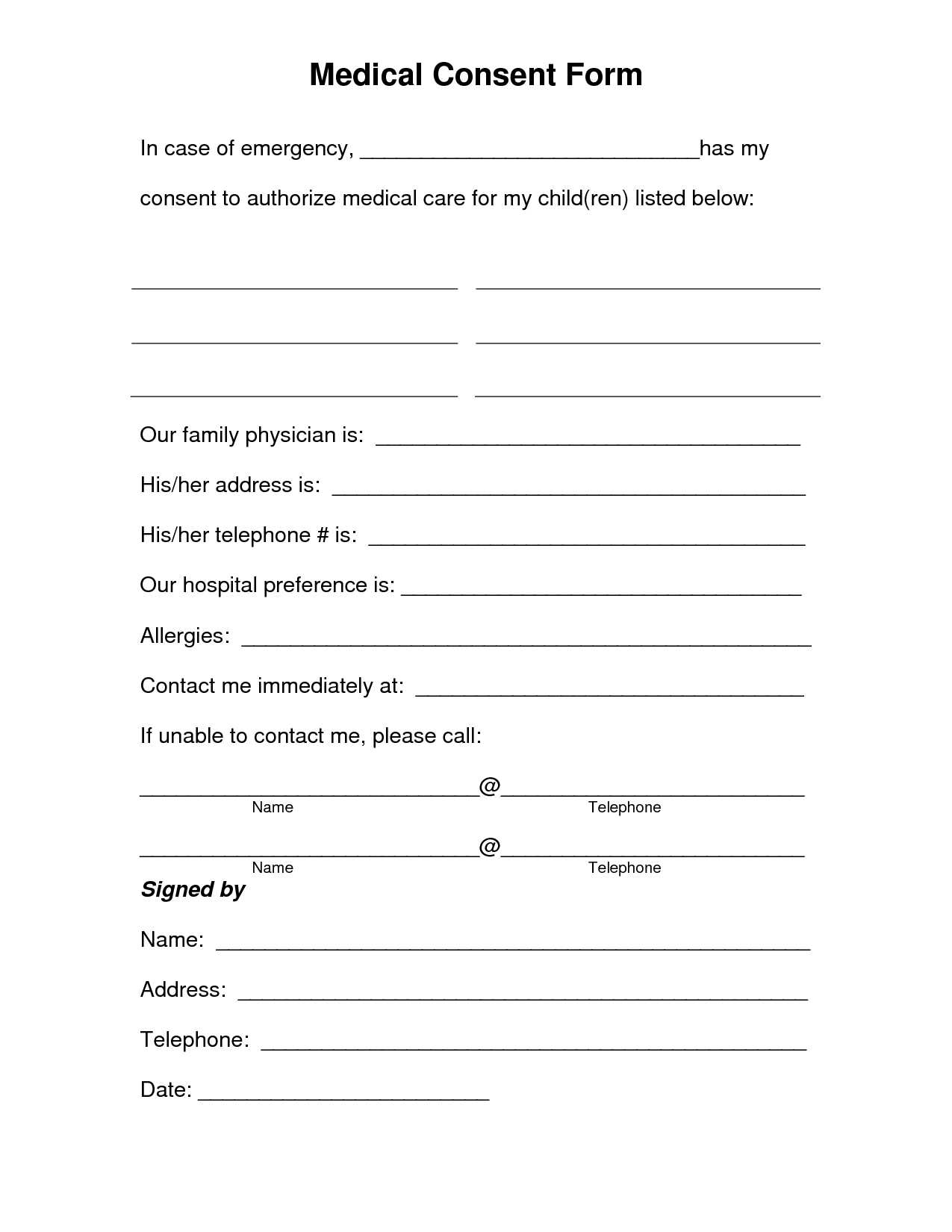 medical records release letter template examples letter templates