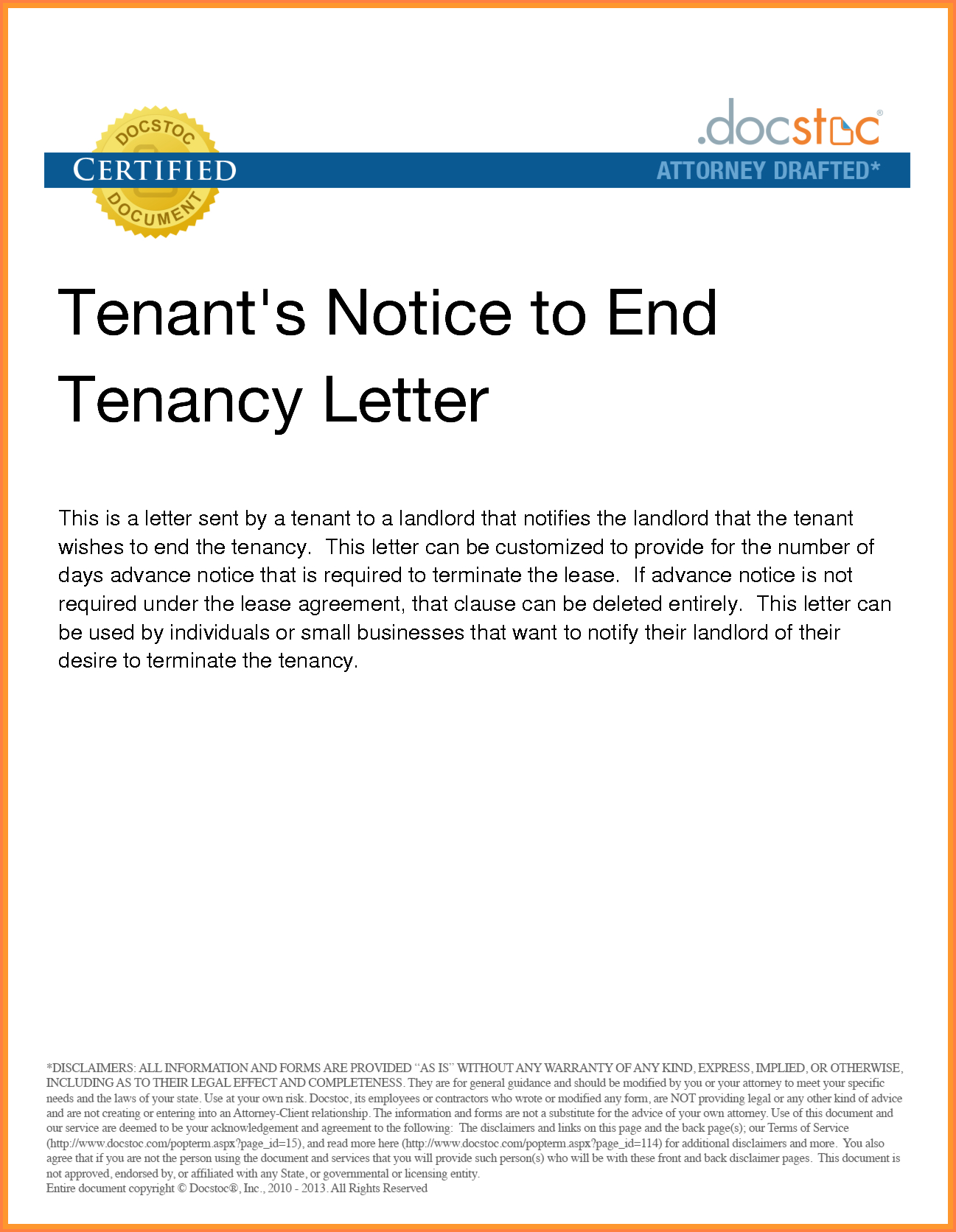 Lease Termination Letter to Tenant Template - Mercial Lease Termination Letter to Tenant Ideas Collection