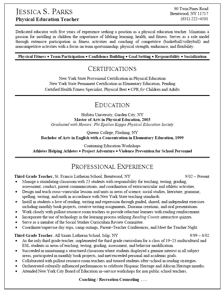 Cover Letter for Teaching Job Template - New Teacher Resume New Google Image Result for Sample Screepics