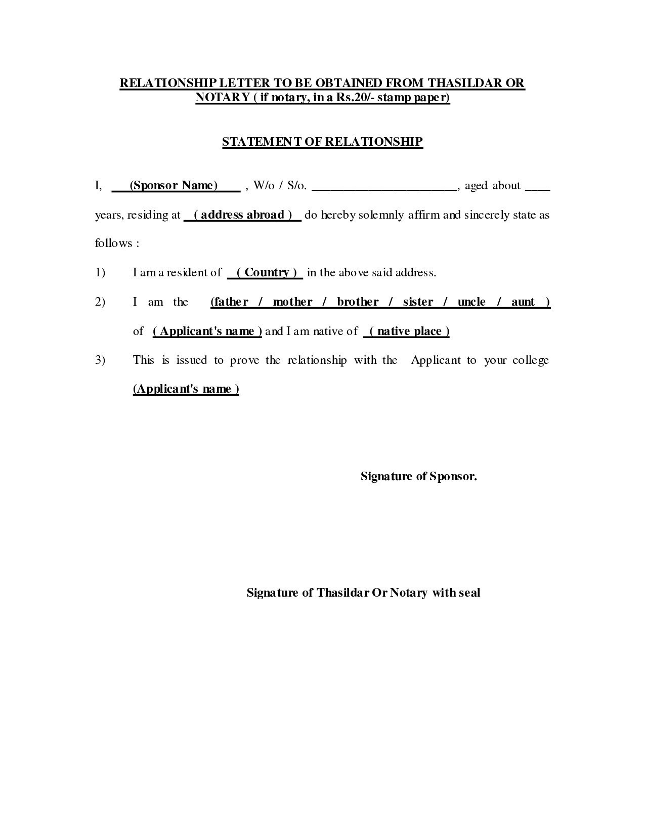Notarized Letter Template Florida - Notarized Certificate Employment Sample New Example Notarized