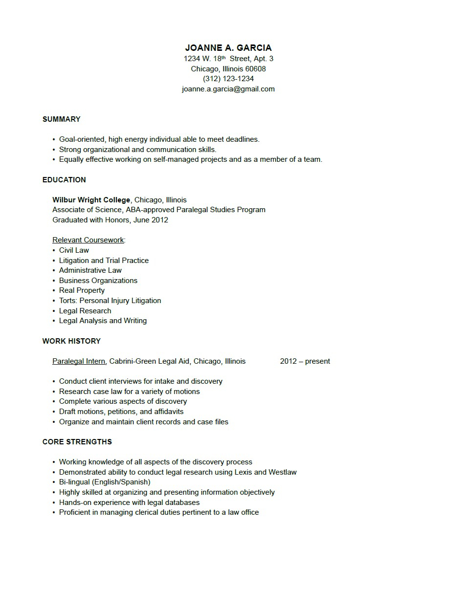 Entry Level Cover Letter Template Free - Paralegal Cl Classic Designed Specifically for Paralegals these