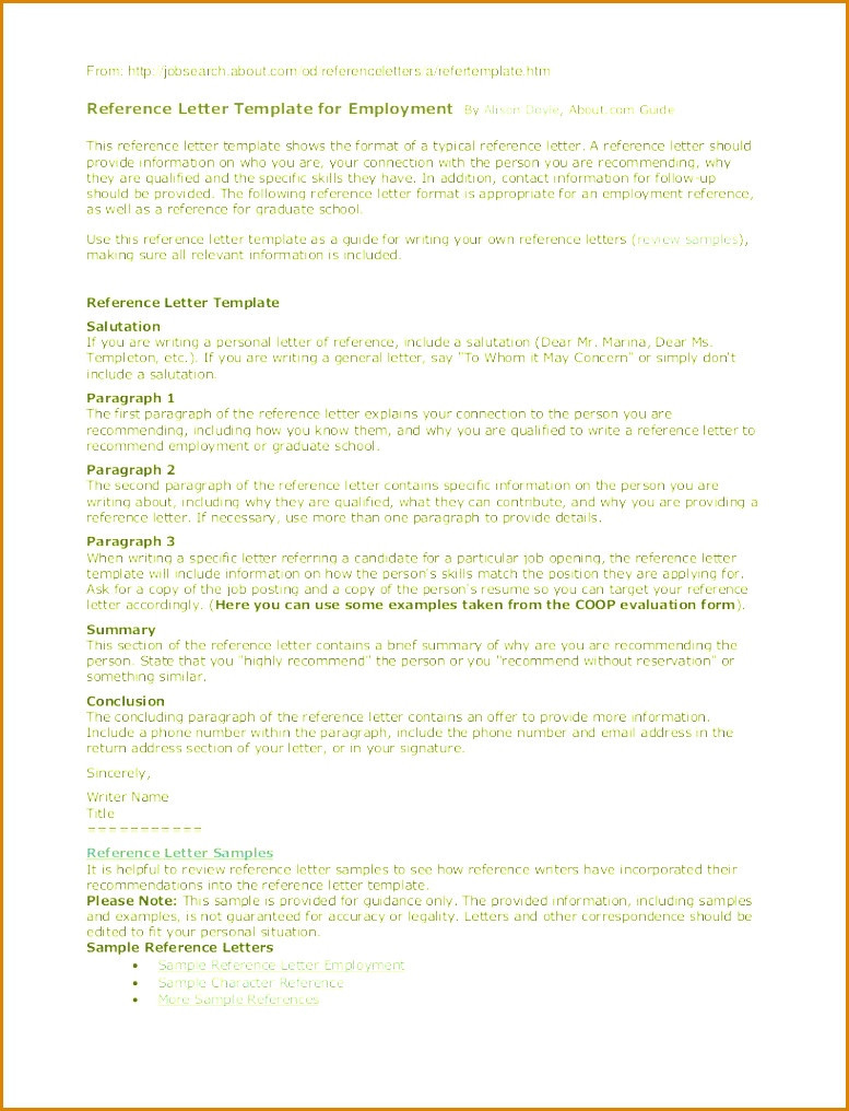 Character Reference Letter Template - Personal Reference Letter Sample Beautiful 20 New Writing A