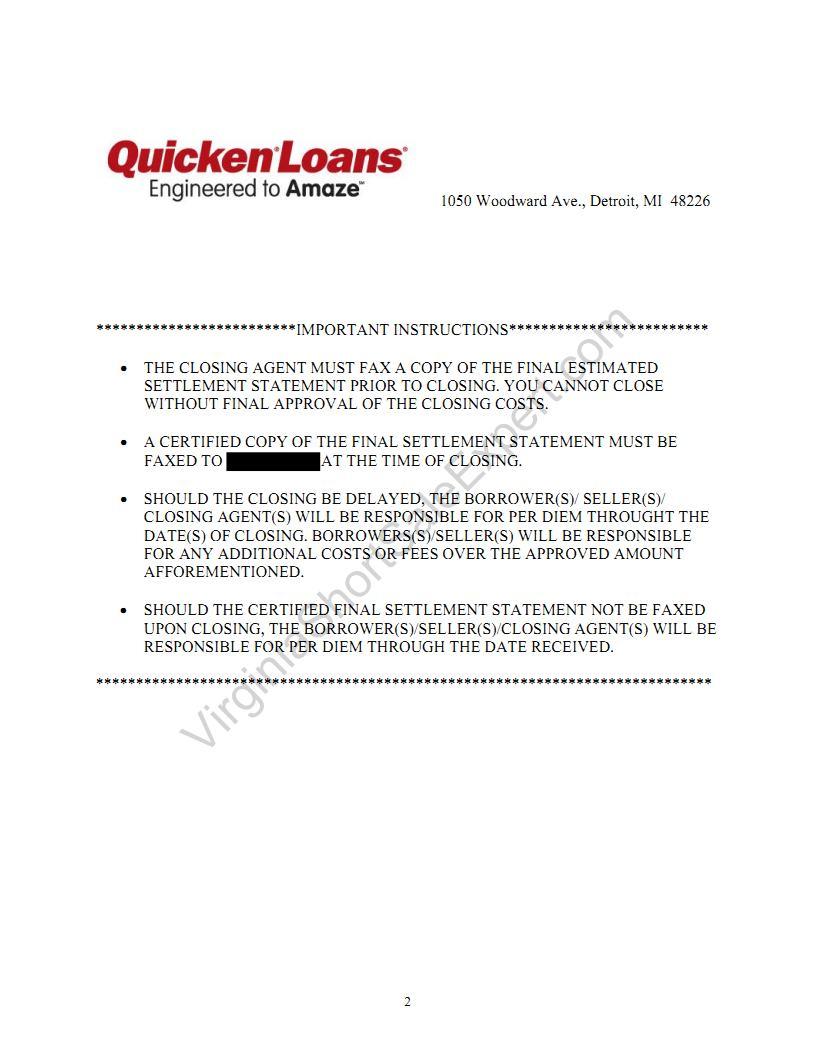 Mortgage Pre Qualification Letter Template Collection ...