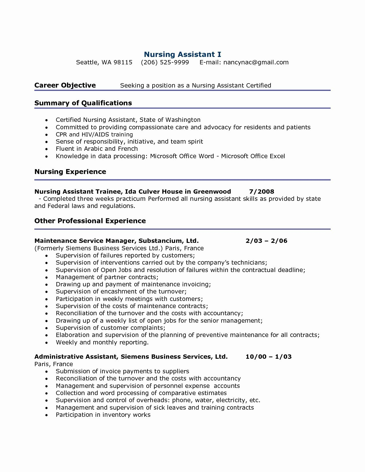 Hr Cover Letter Template Collection | Letter Templates