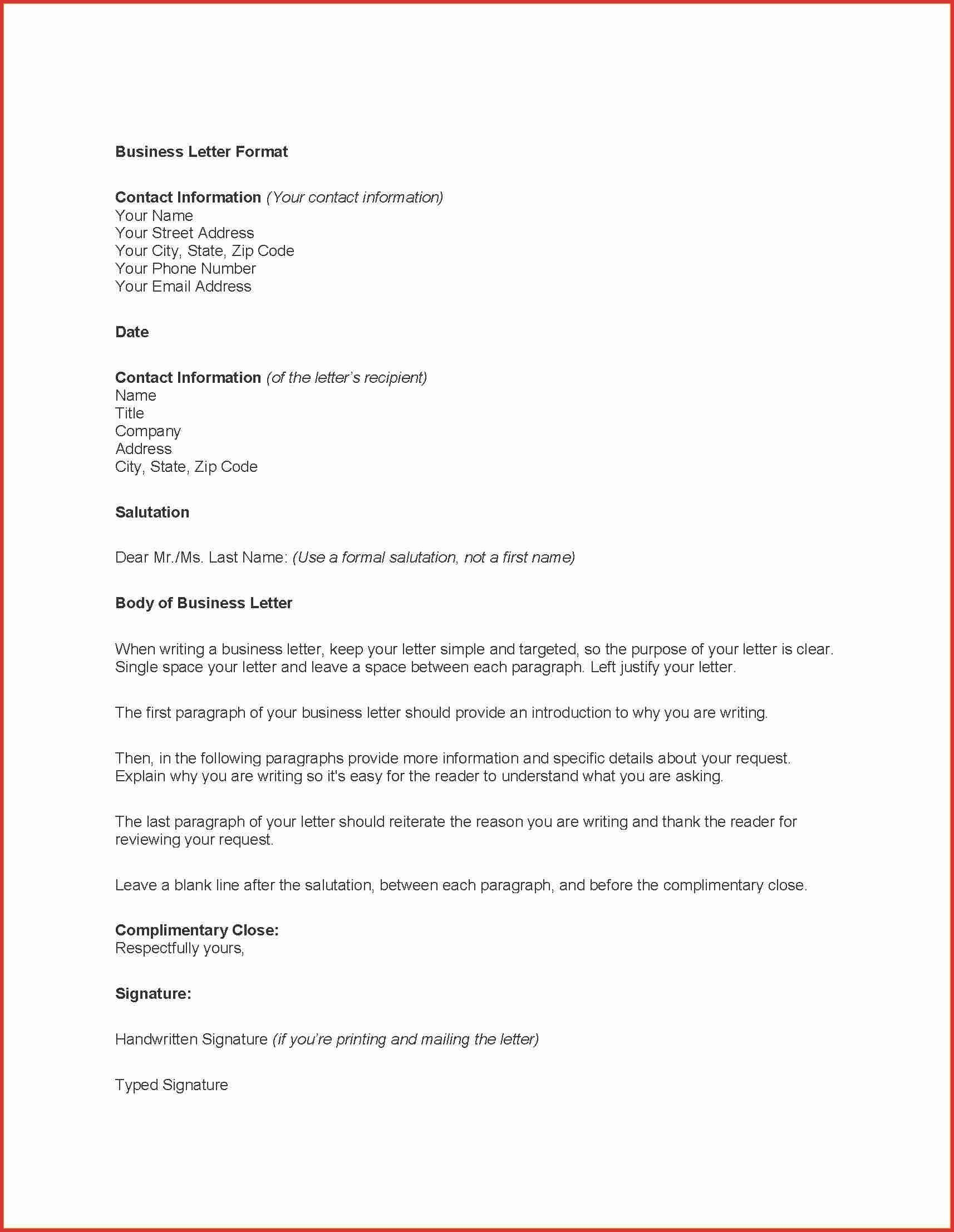 Official Letter From Santa Template - Printable Letter From Santa Template Fresh Letter Template for Kids