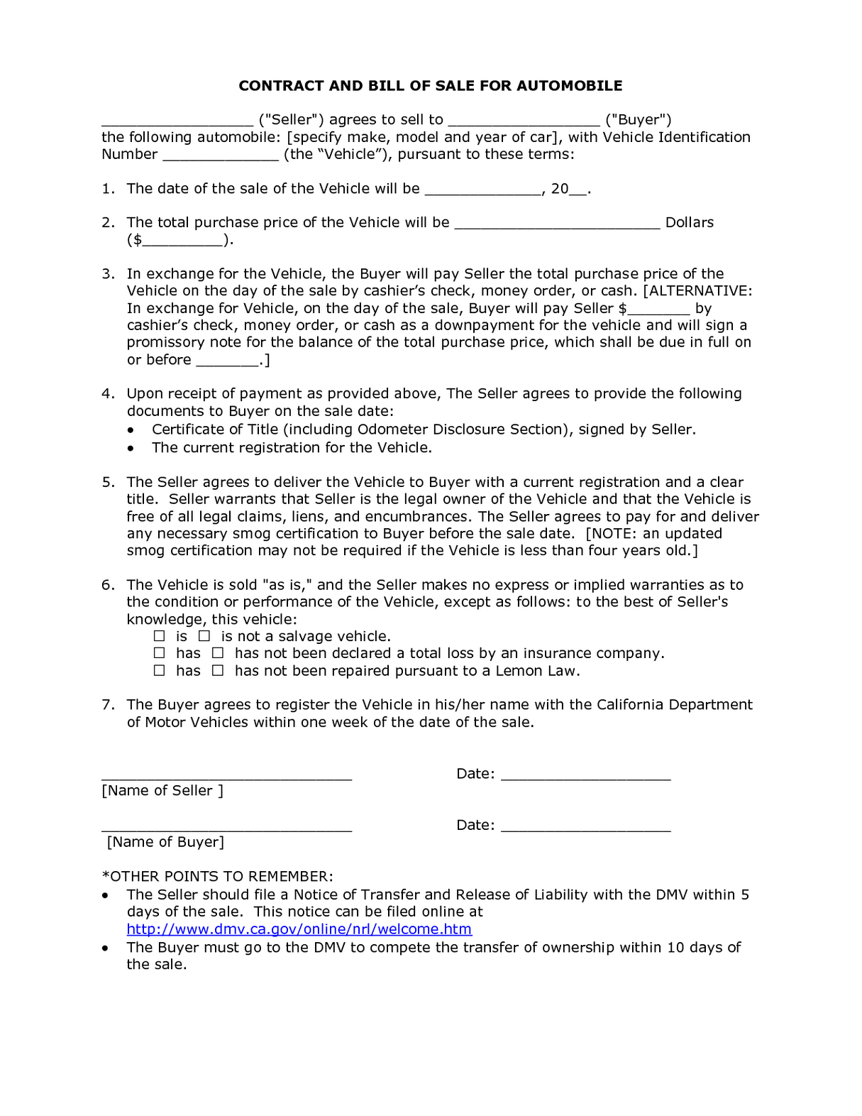 Proof Of Auto Insurance Letter Template - Proof Auto Insurance Template Free with Agreement Contract and