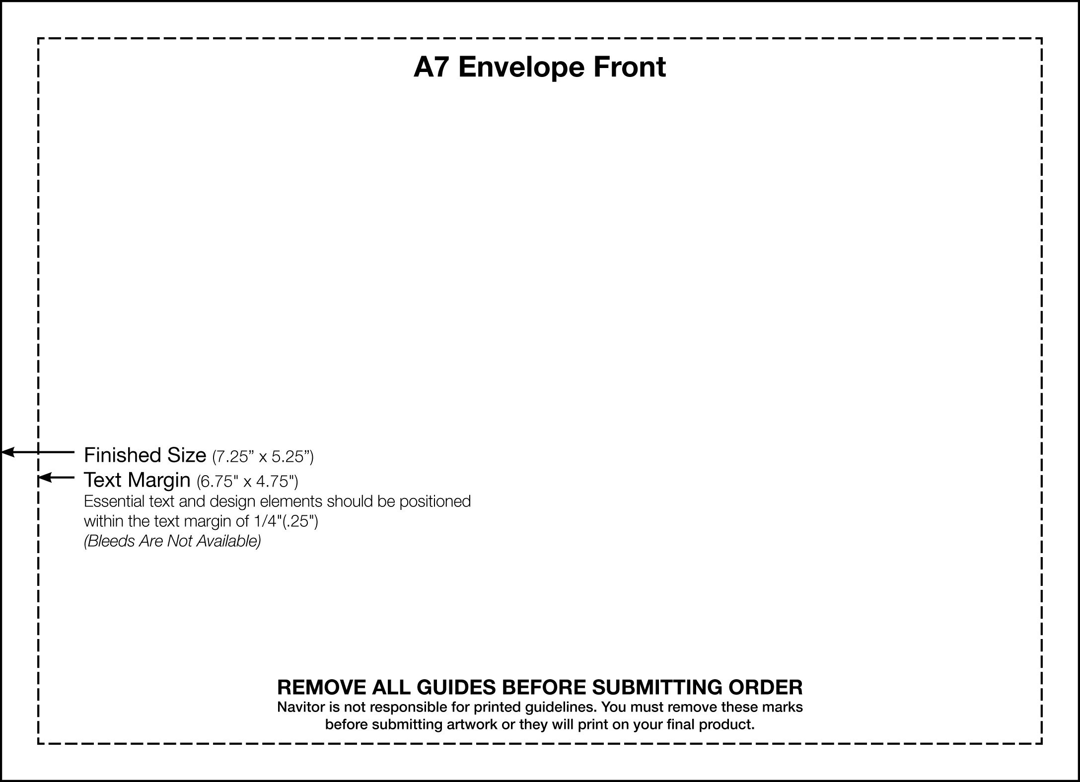 Letter Size Envelope Template - Psprint Envelopes Mailing Layout Guidelines Templates Letter