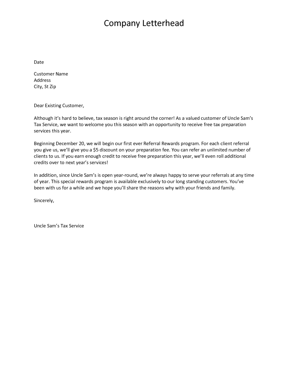 real estate prospecting letter template examples letter templates