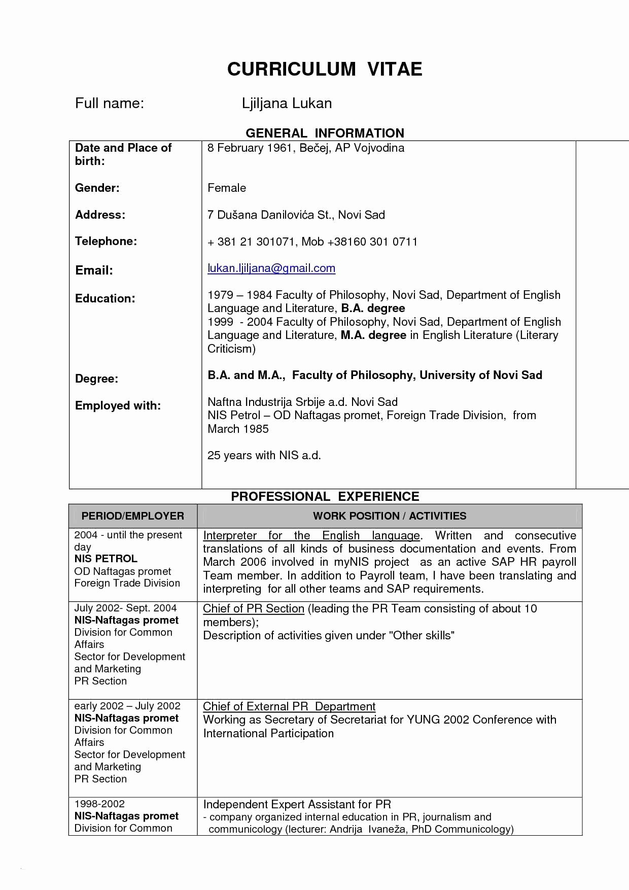 Mechanical Engineering Cover Letter Template - Reference Resume Templates for Mechanical Engineers