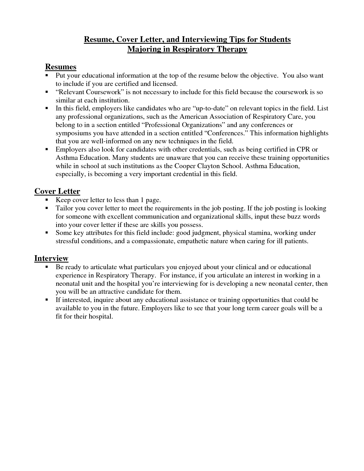 respiratory therapy cover letter template example-respiratory therapist cover letter 4-d