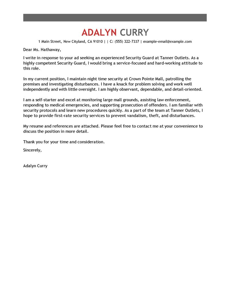 Medical Emergency Letter Template - Resume and Cover Letter Services Resume Example A Resume Cover