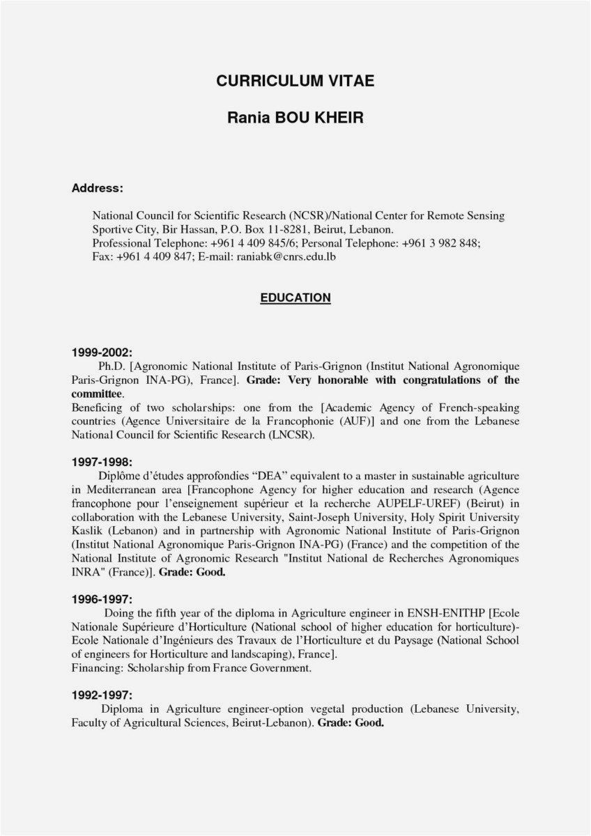 Professional Cover Letter Template Free - Resume Cover Letters Free New How Do You Address A Cover Letter