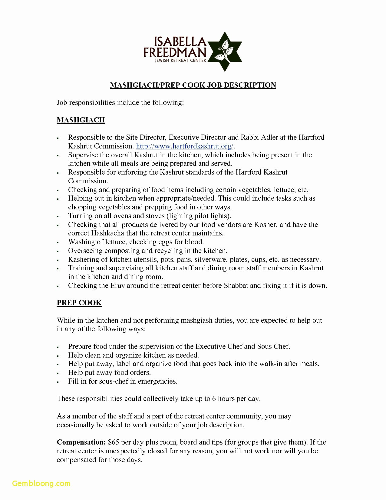 New Hire Letter Template - Resume Templates Copy and Paste Simple New Job Fer Letter Template
