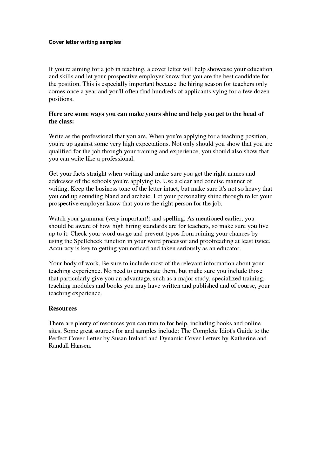 Ema Cover Letter Template - Resumes and Cover Letters Elegant New Resume Cover Letter formatted