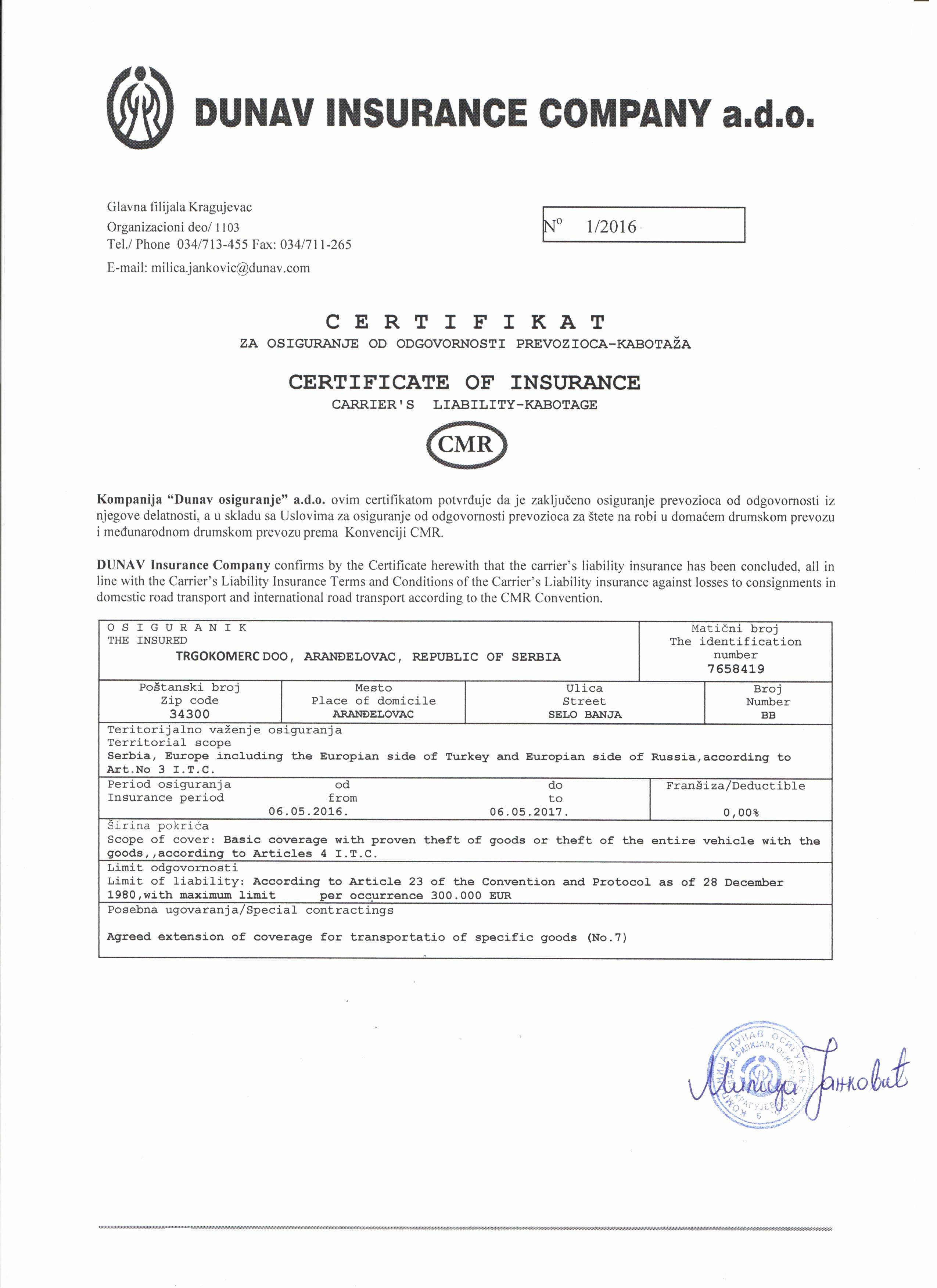 Roof Inspection Letter Template - Roof Certification form Template Unique Sample Certificate