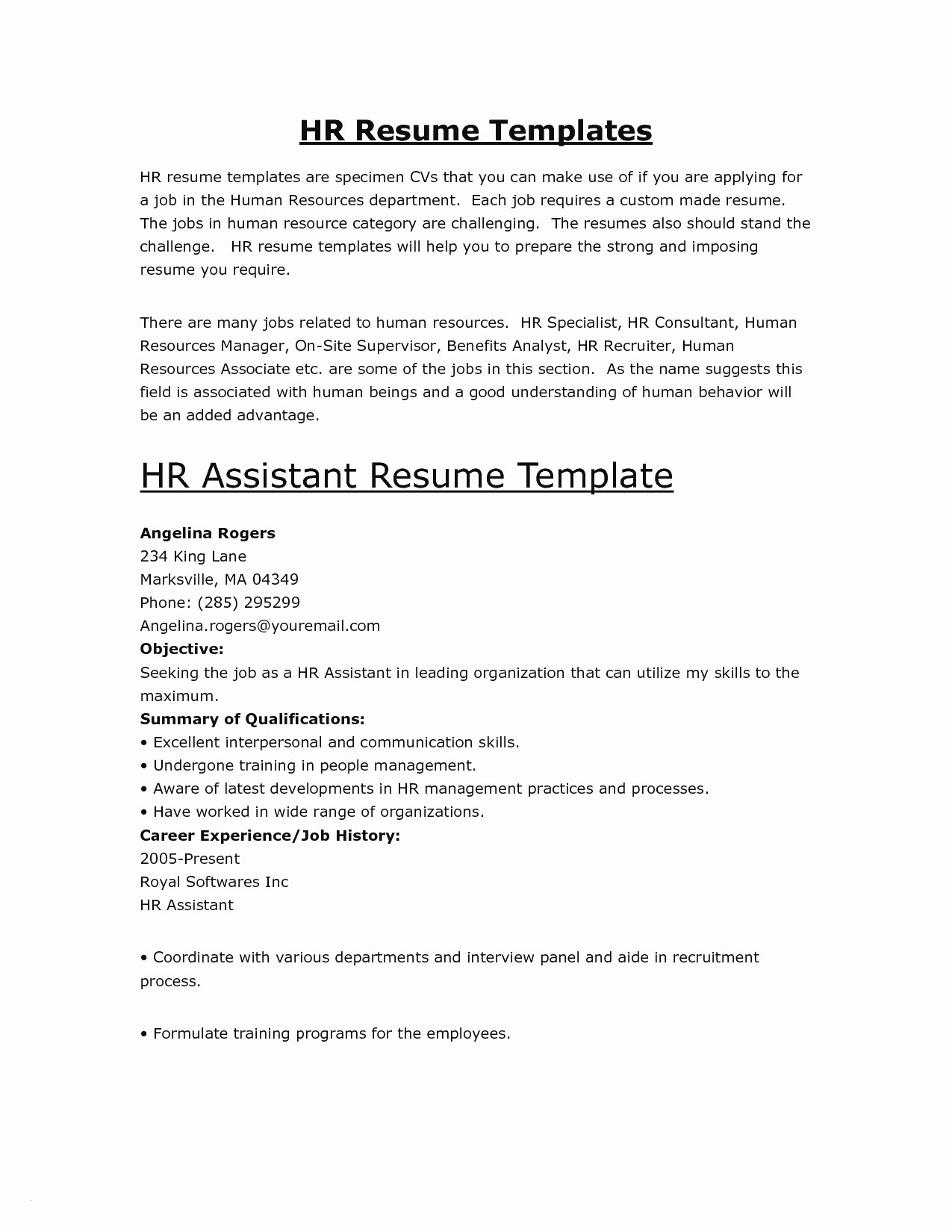 Acting Cover Letter Template - Sample Actors Resume Inspirational Acting Resume Examples Fresh