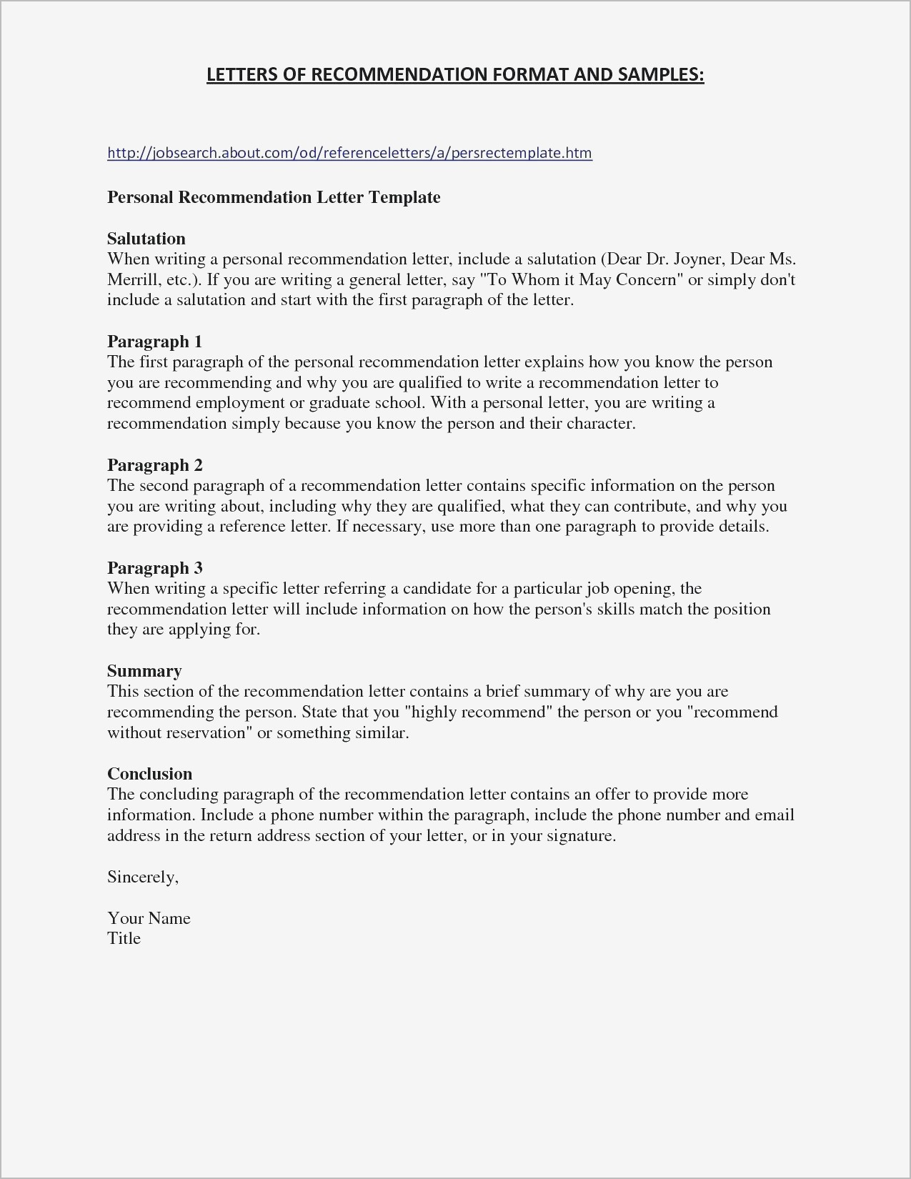Solicitation Letter Template - Sample Proposal Letter Samples