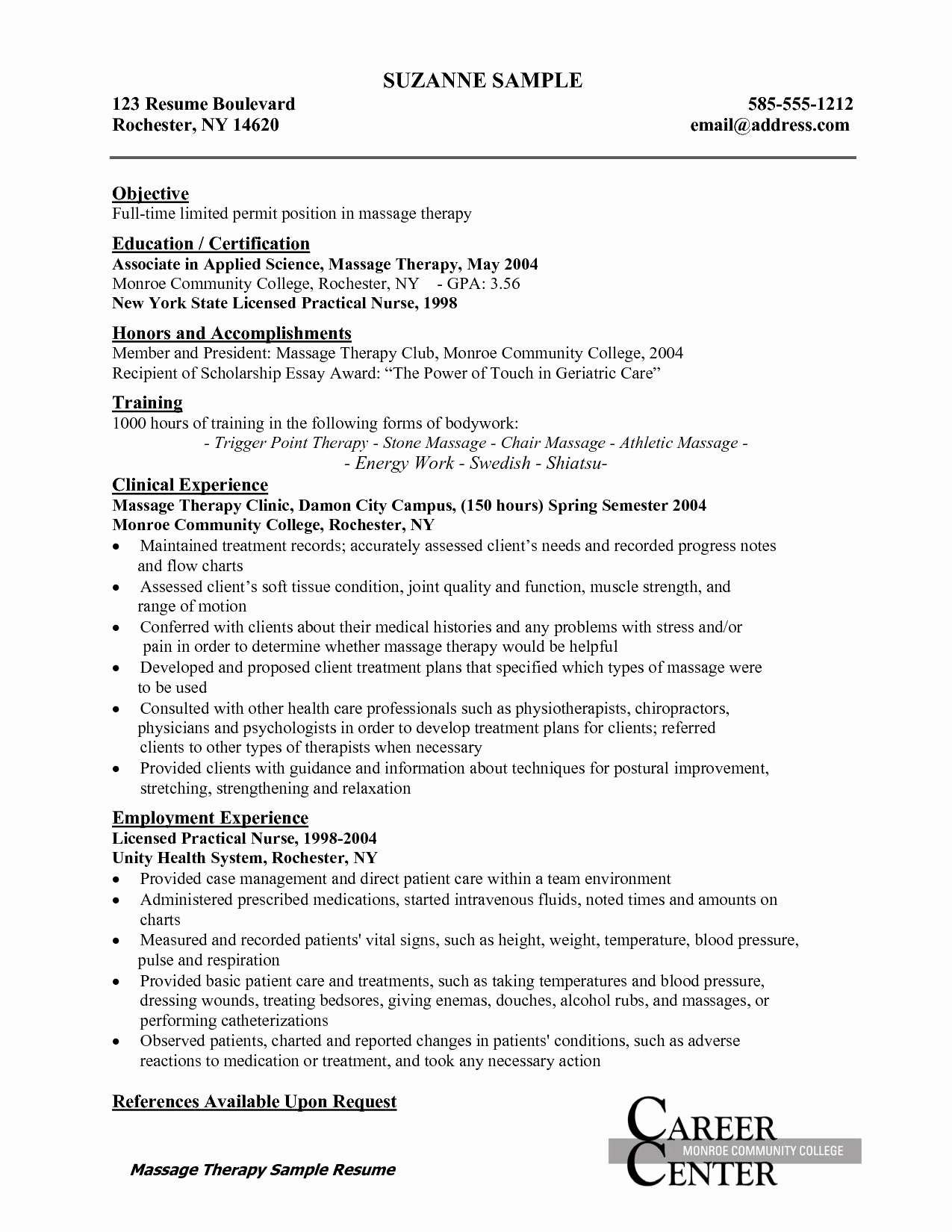 Lpn Cover Letter Template - Sample Resume for Recent College Graduate Beautiful Lpn Resume