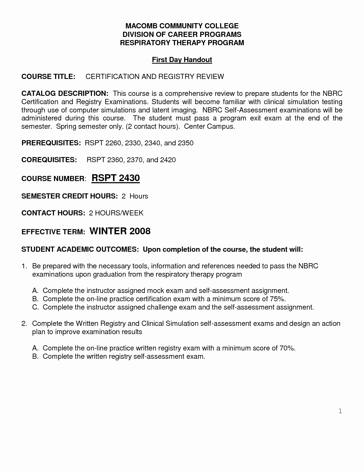 Respiratory Therapy Cover Letter Template Examples Letter Templates