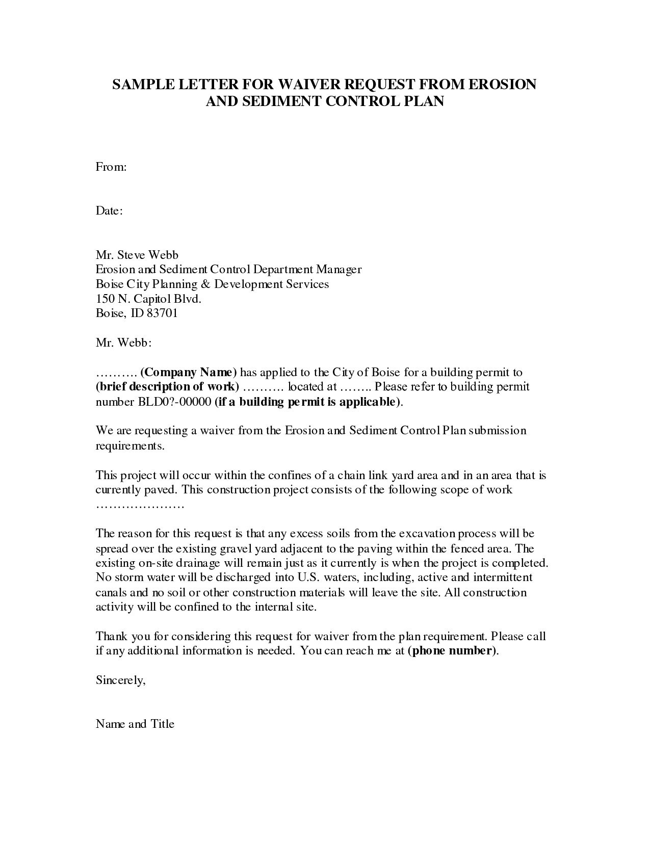 Fire Employee Letter Template - Save Sample A Job Termination Letter