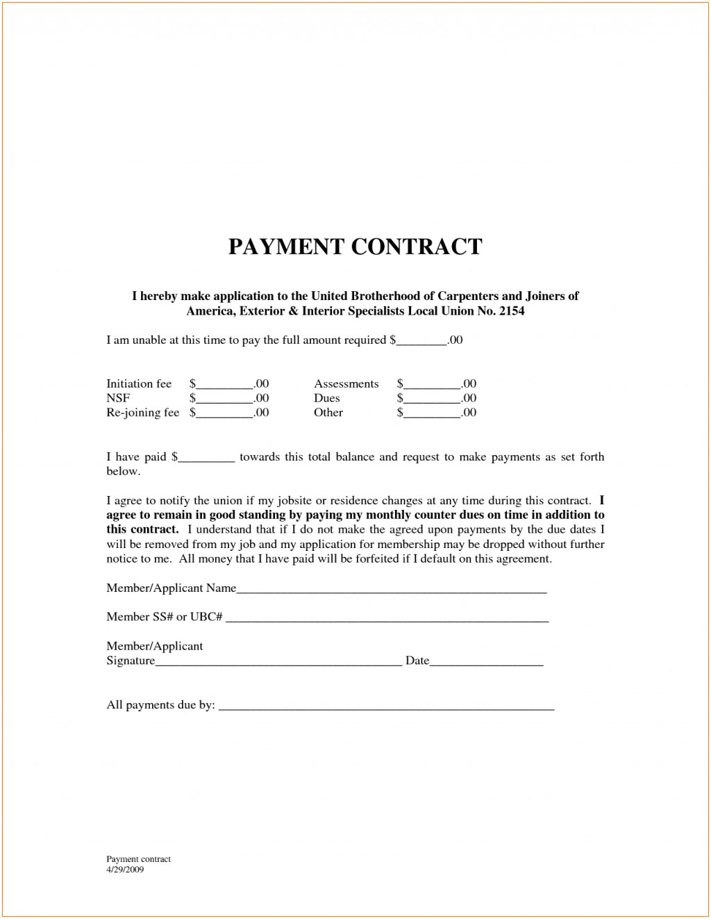 Full and Final Settlement Letter Template Car Accident - Settlement Agreement Template