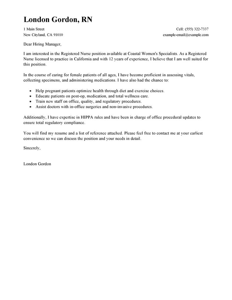 Cover Letter for Essay Template Examples | Letter Templates