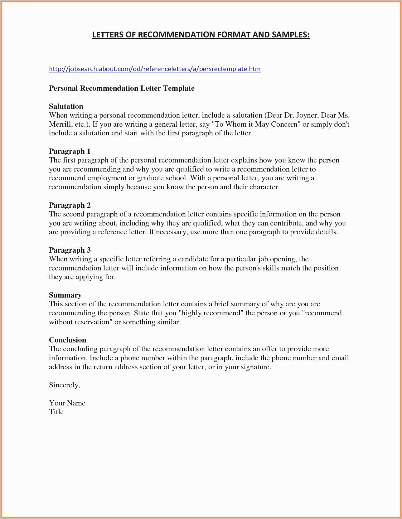 Medical Reference Letter Template - Template for asking for Donations Lovely Writing A Letter Re