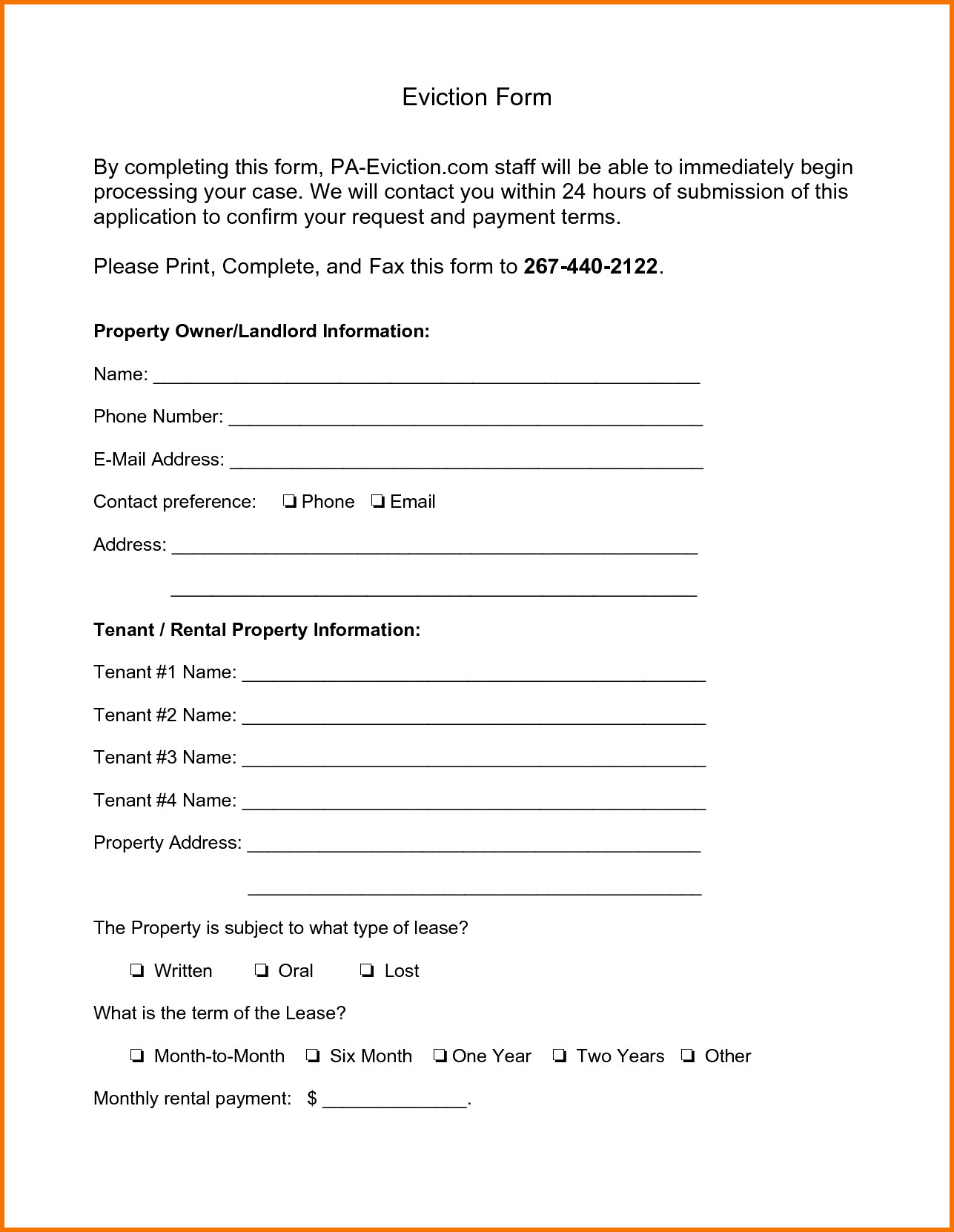 Eviction Letter Template Texas - Texas Eviction Notice form Lovely Eviction Notice form Others